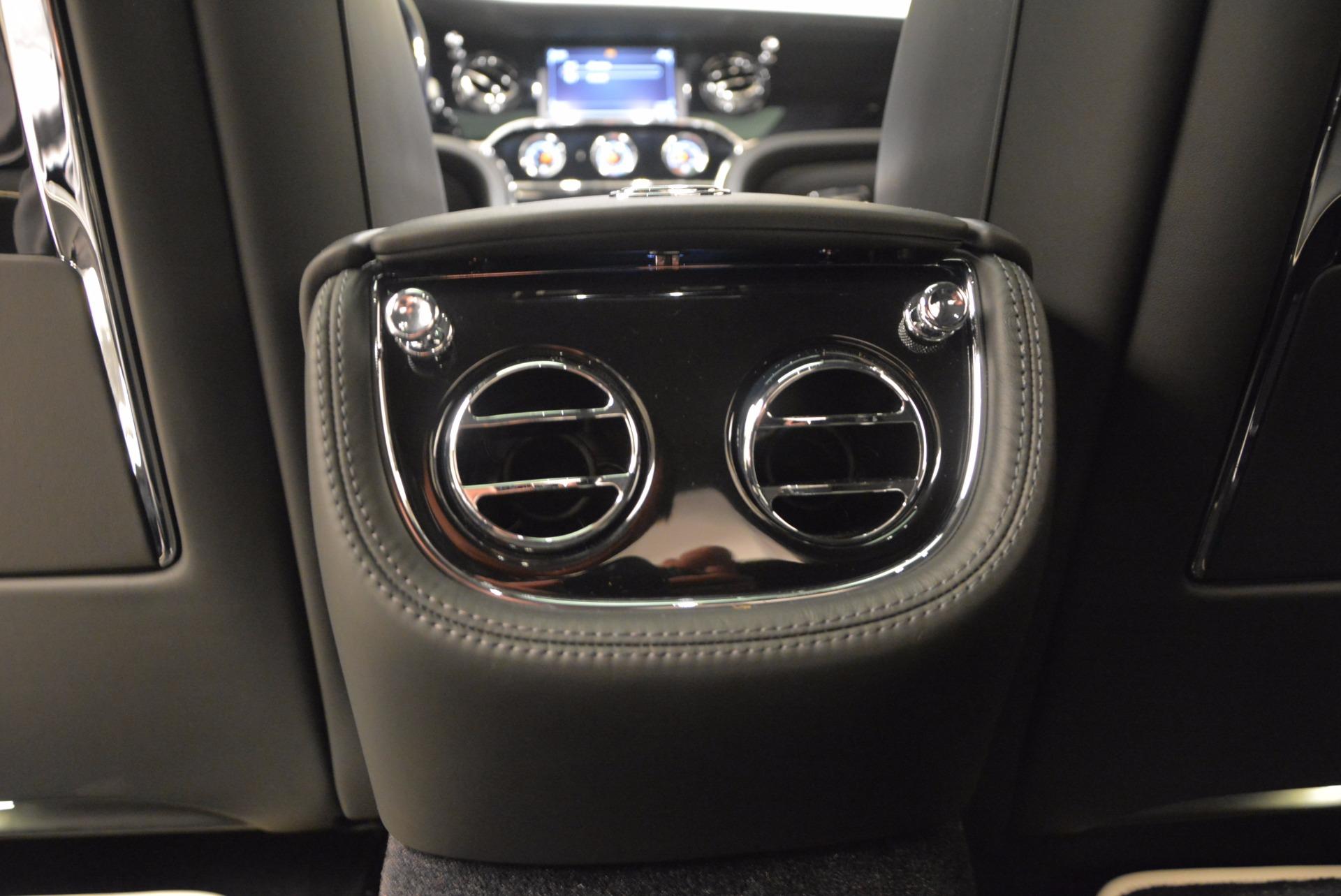 Used 2016 Bentley Mulsanne  For Sale In Westport, CT 672_p36