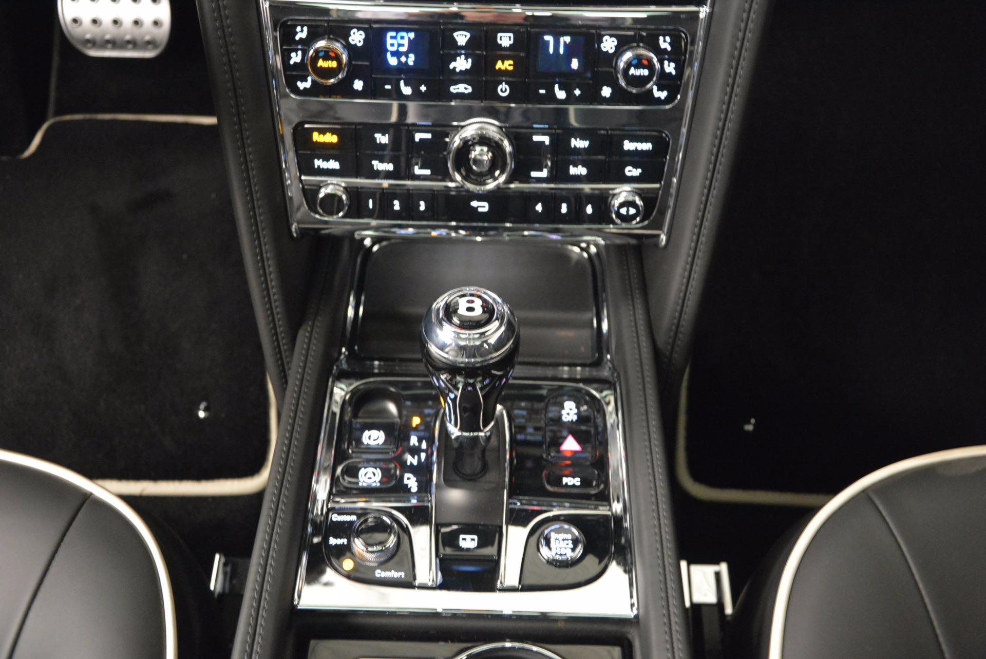 Used 2016 Bentley Mulsanne  For Sale In Westport, CT 672_p39