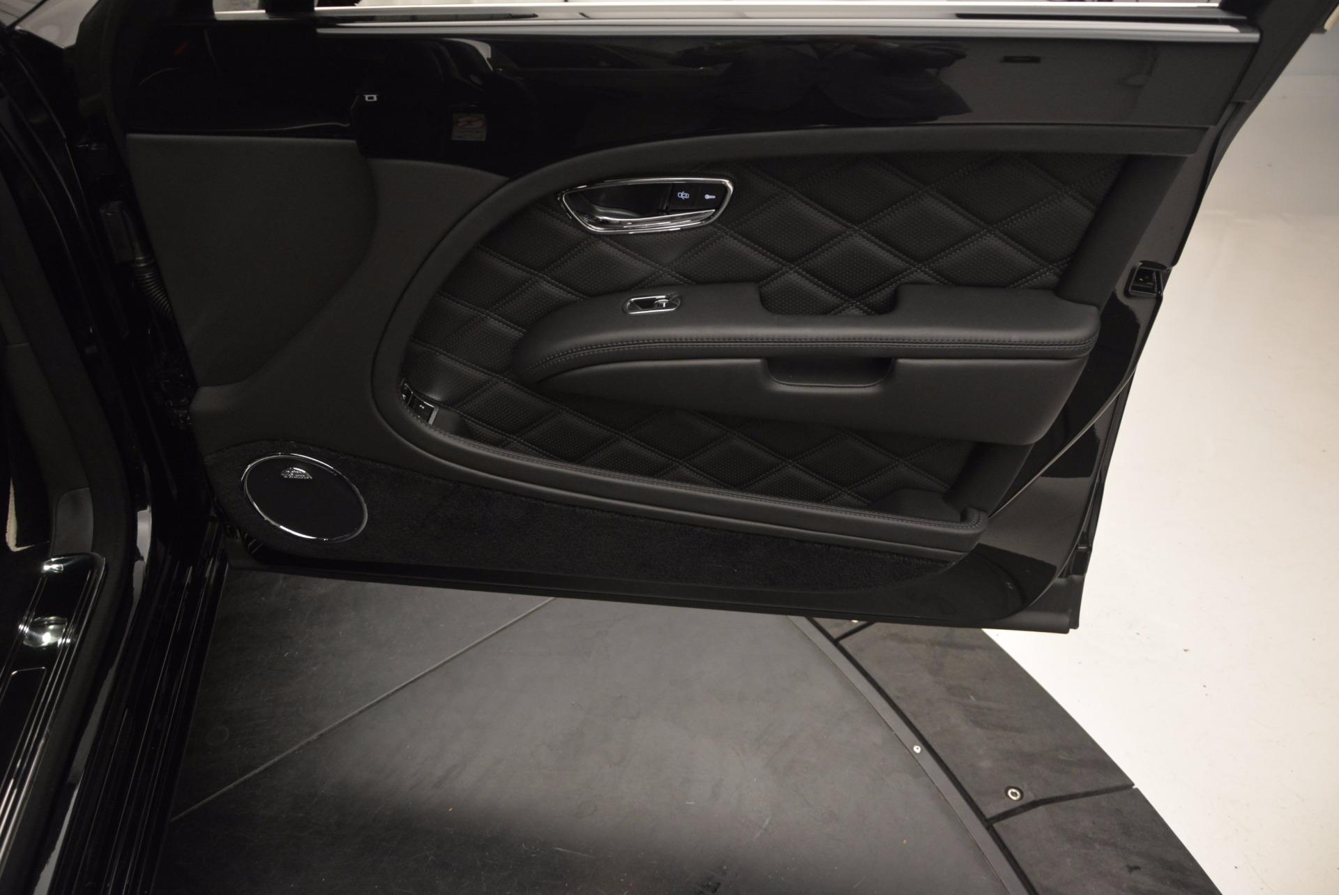 Used 2016 Bentley Mulsanne  For Sale In Westport, CT 672_p41