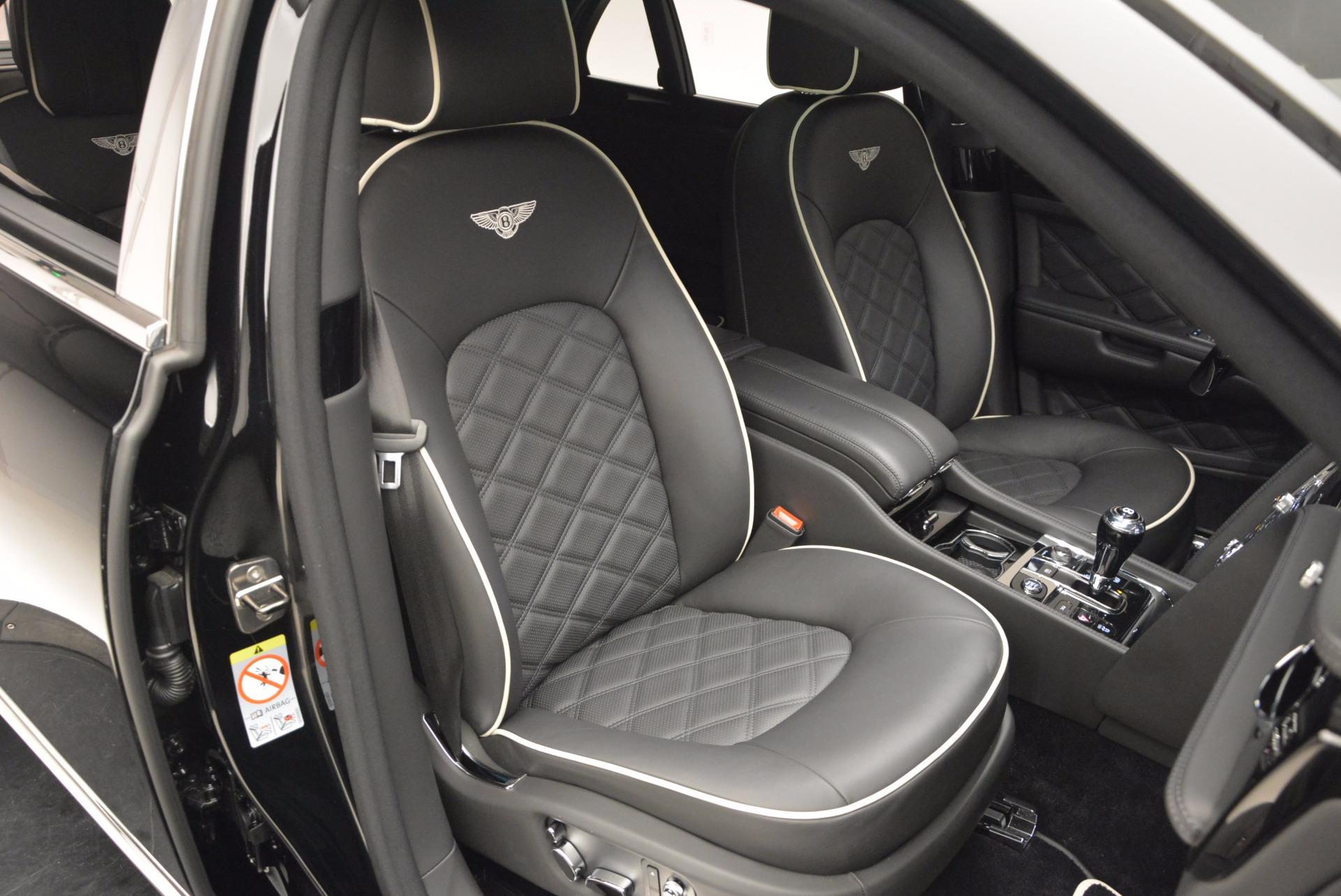Used 2016 Bentley Mulsanne  For Sale In Westport, CT 672_p44