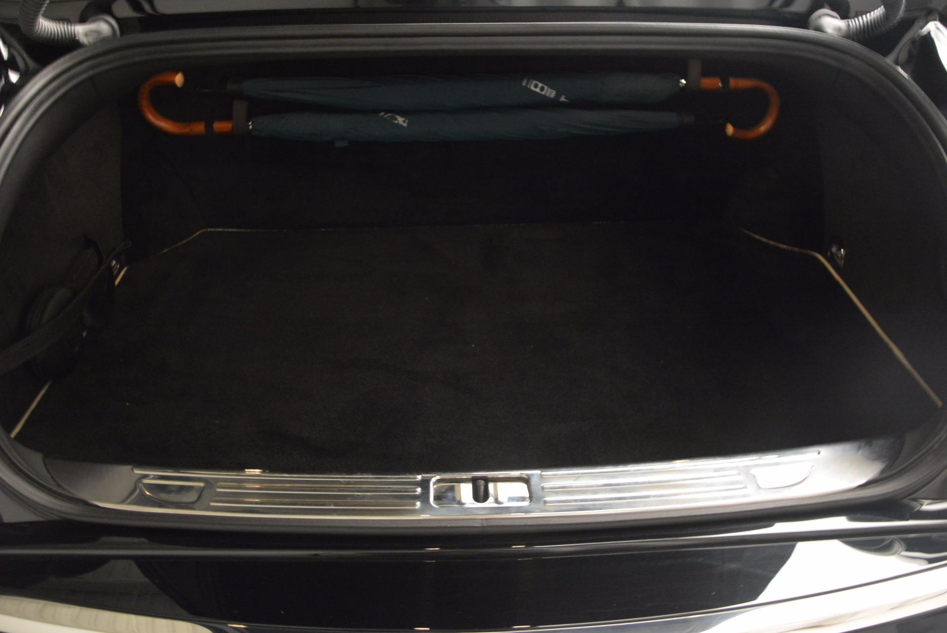 Used 2016 Bentley Mulsanne  For Sale In Westport, CT 672_p51