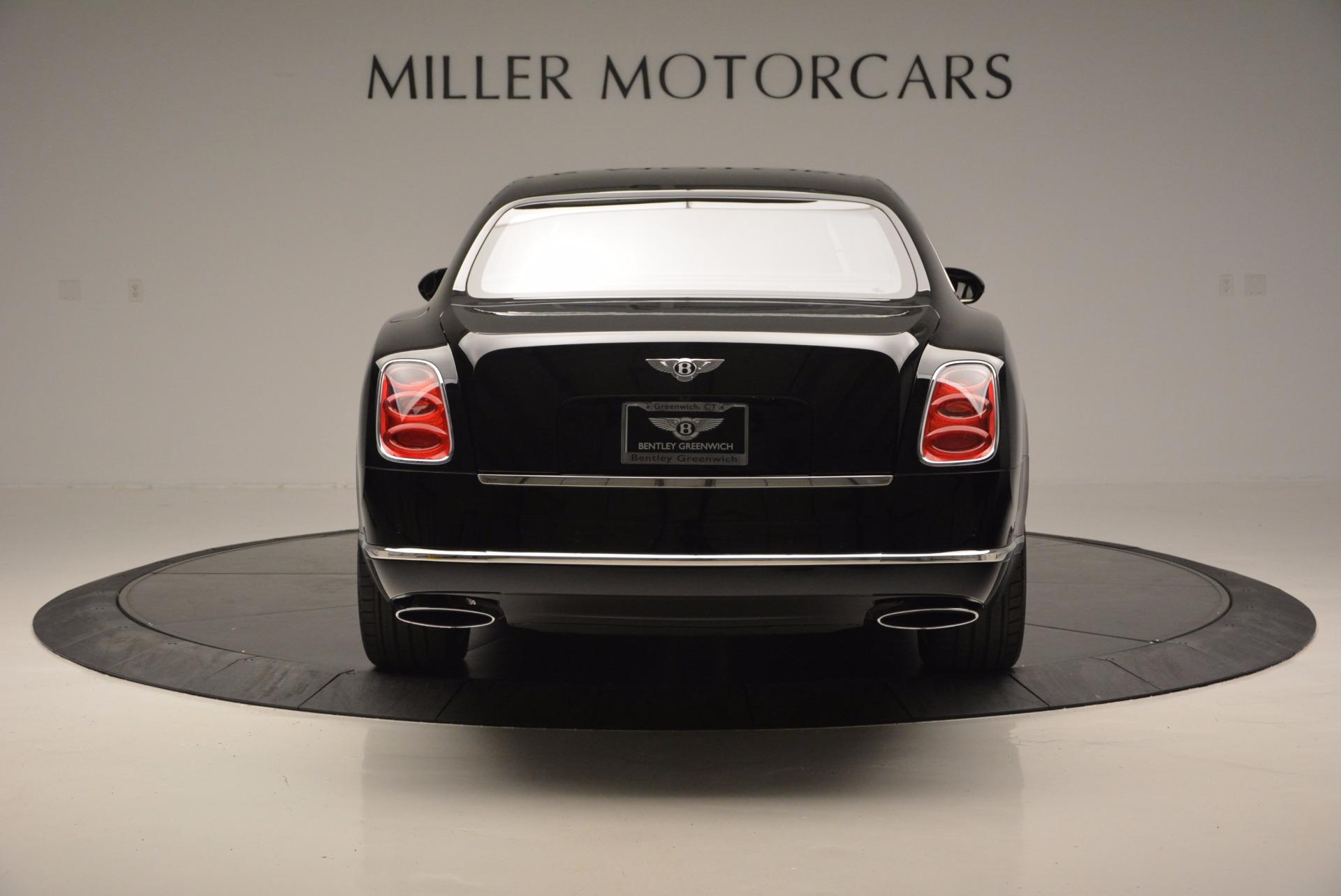 Used 2016 Bentley Mulsanne  For Sale In Westport, CT 672_p6