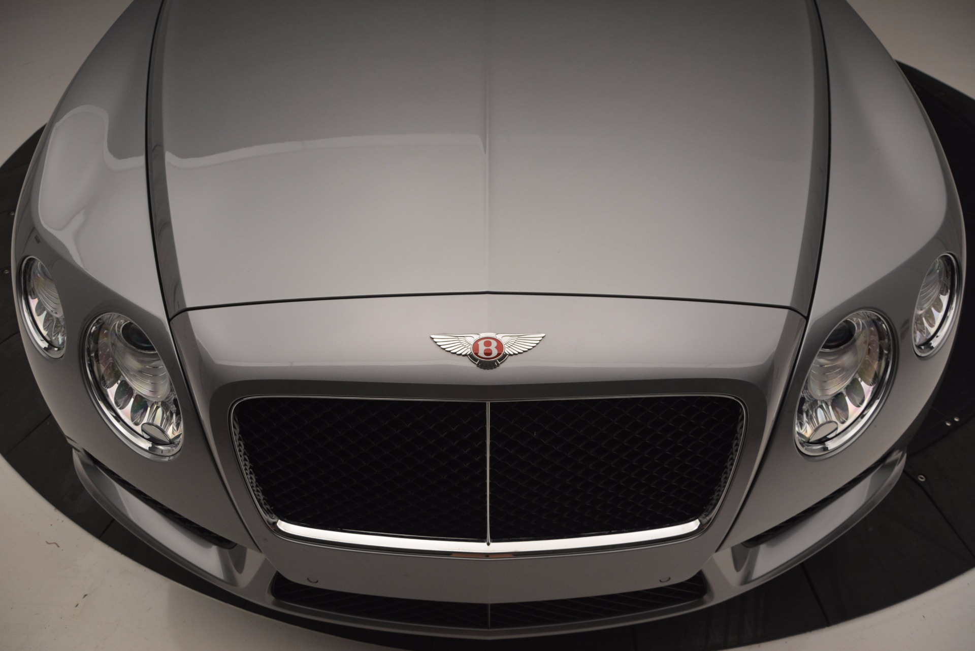 Used 2014 Bentley Continental GT V8  For Sale In Westport, CT 673_p13