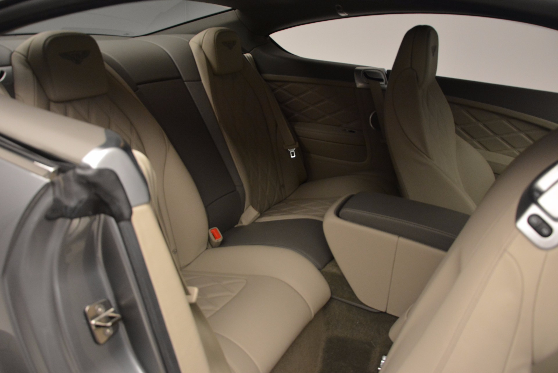 Used 2014 Bentley Continental GT V8  For Sale In Westport, CT 673_p36
