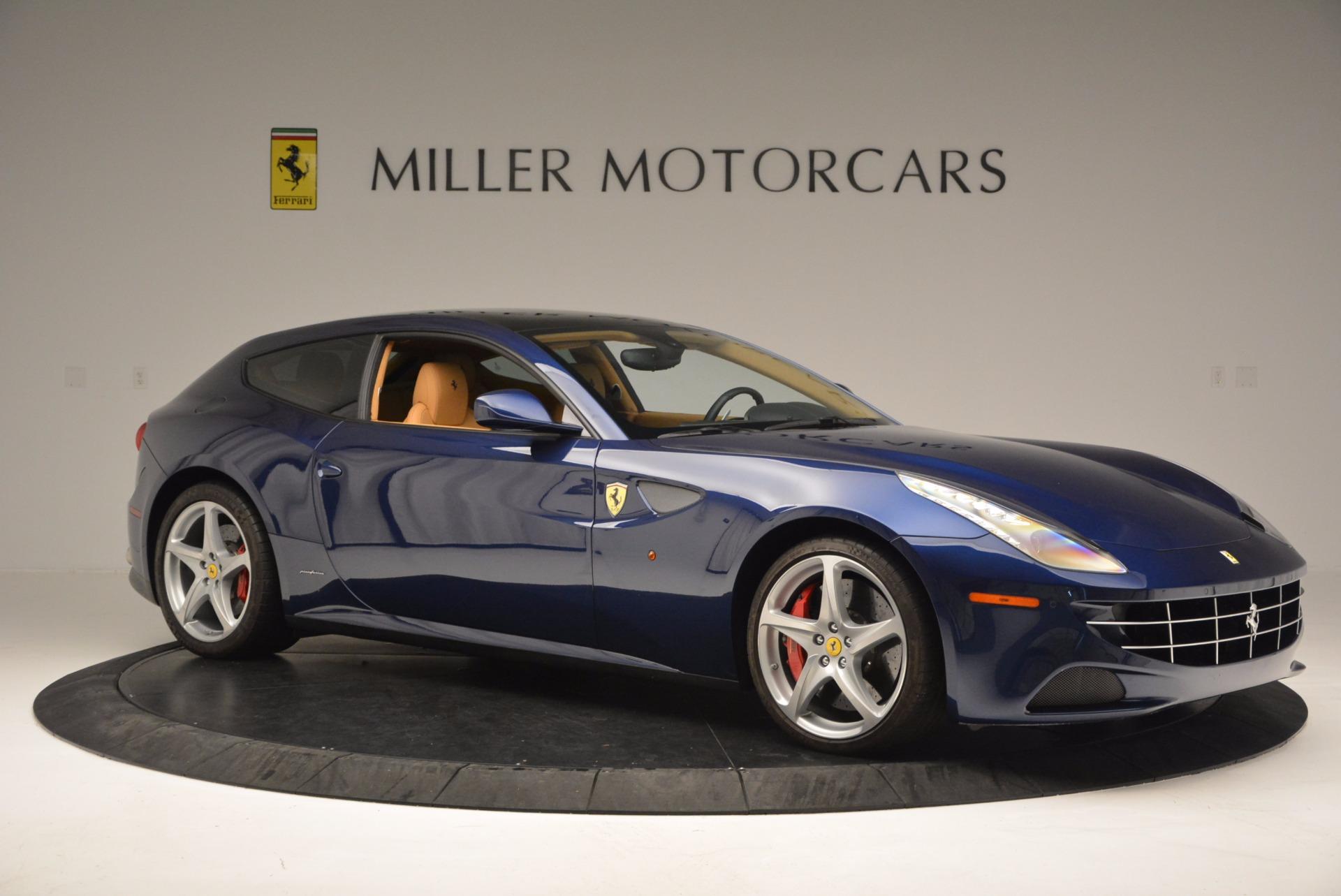 Used 2014 Ferrari FF  For Sale In Westport, CT 674_p10