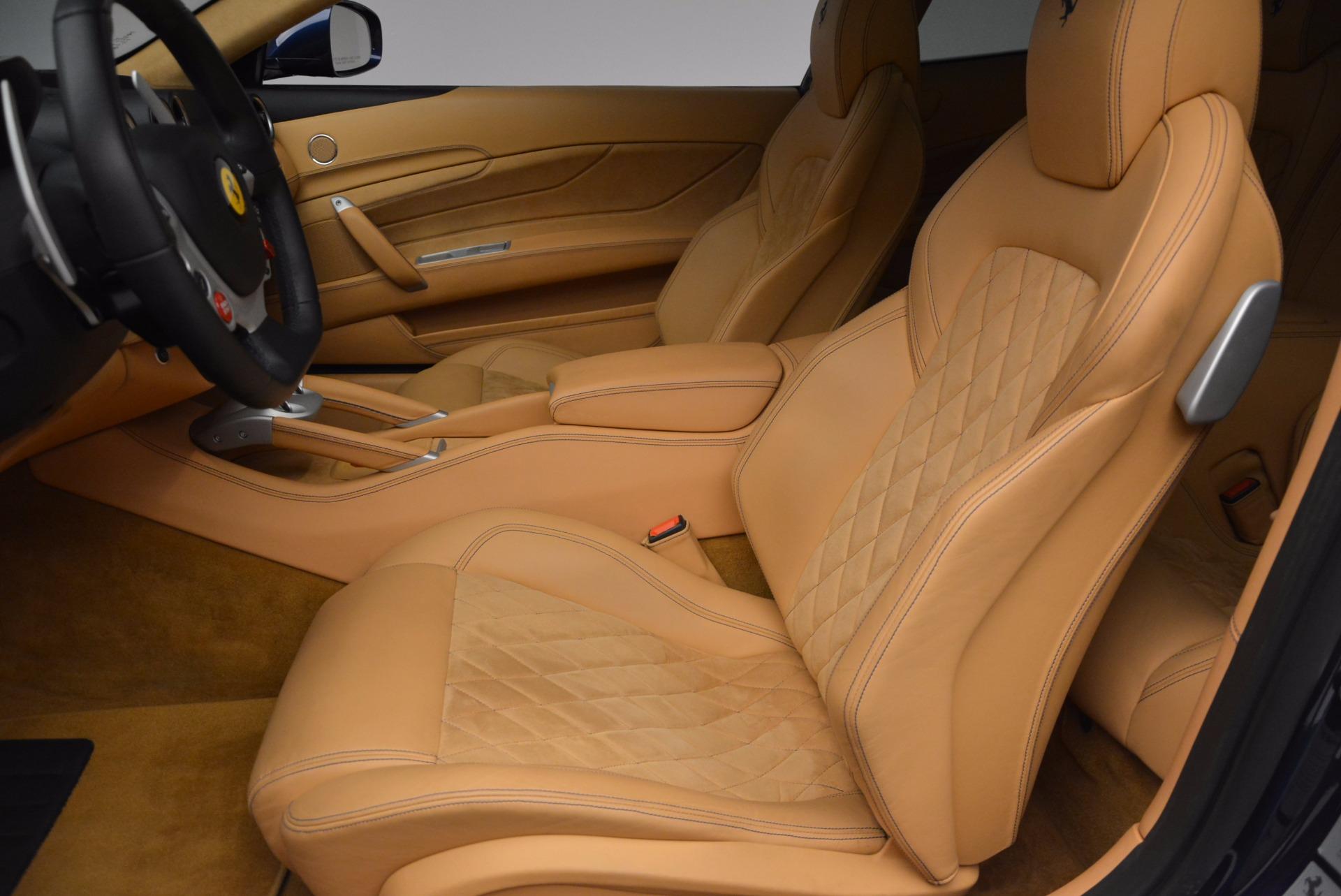 Used 2014 Ferrari FF  For Sale In Westport, CT 674_p14