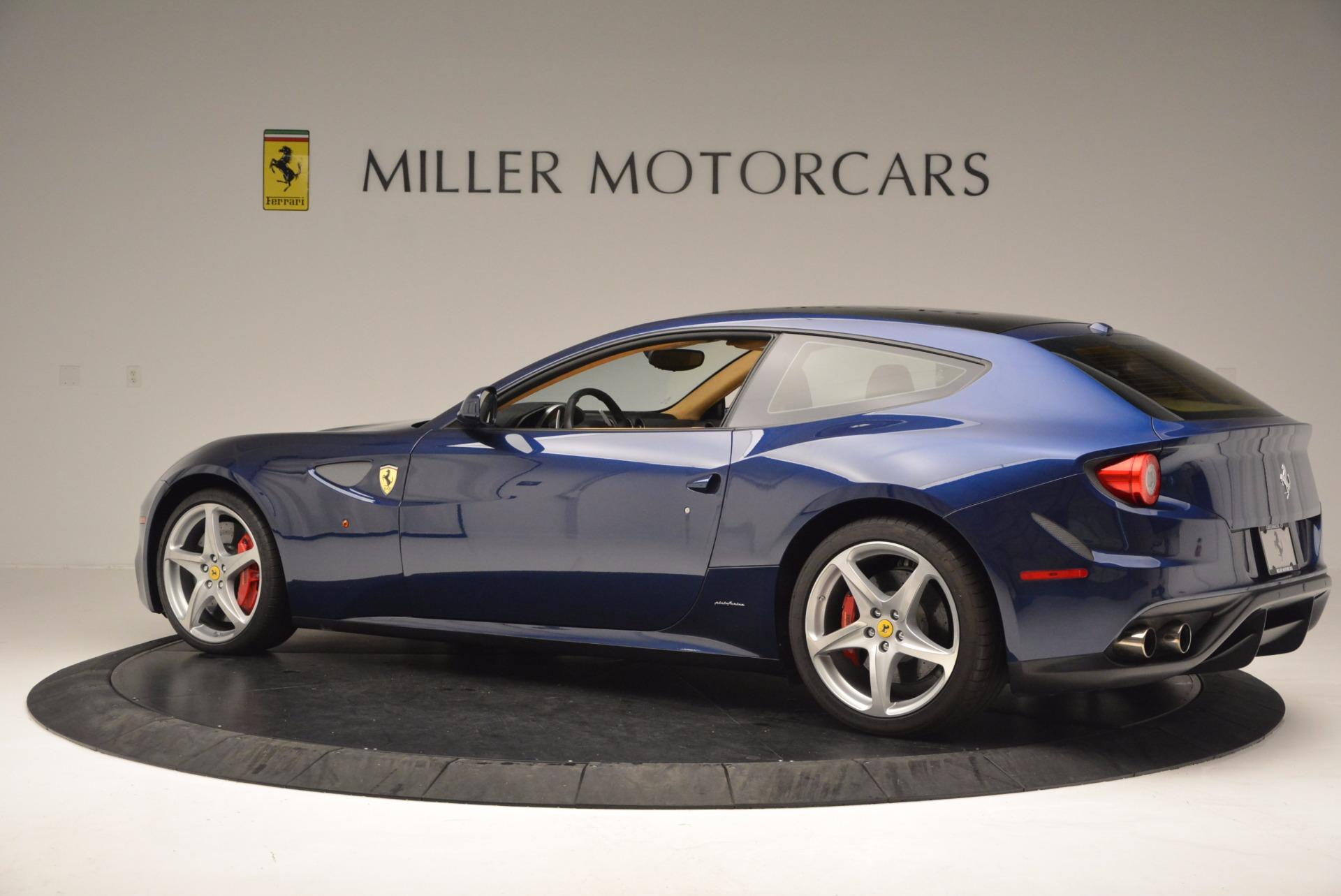 Used 2014 Ferrari FF  For Sale In Westport, CT 674_p4