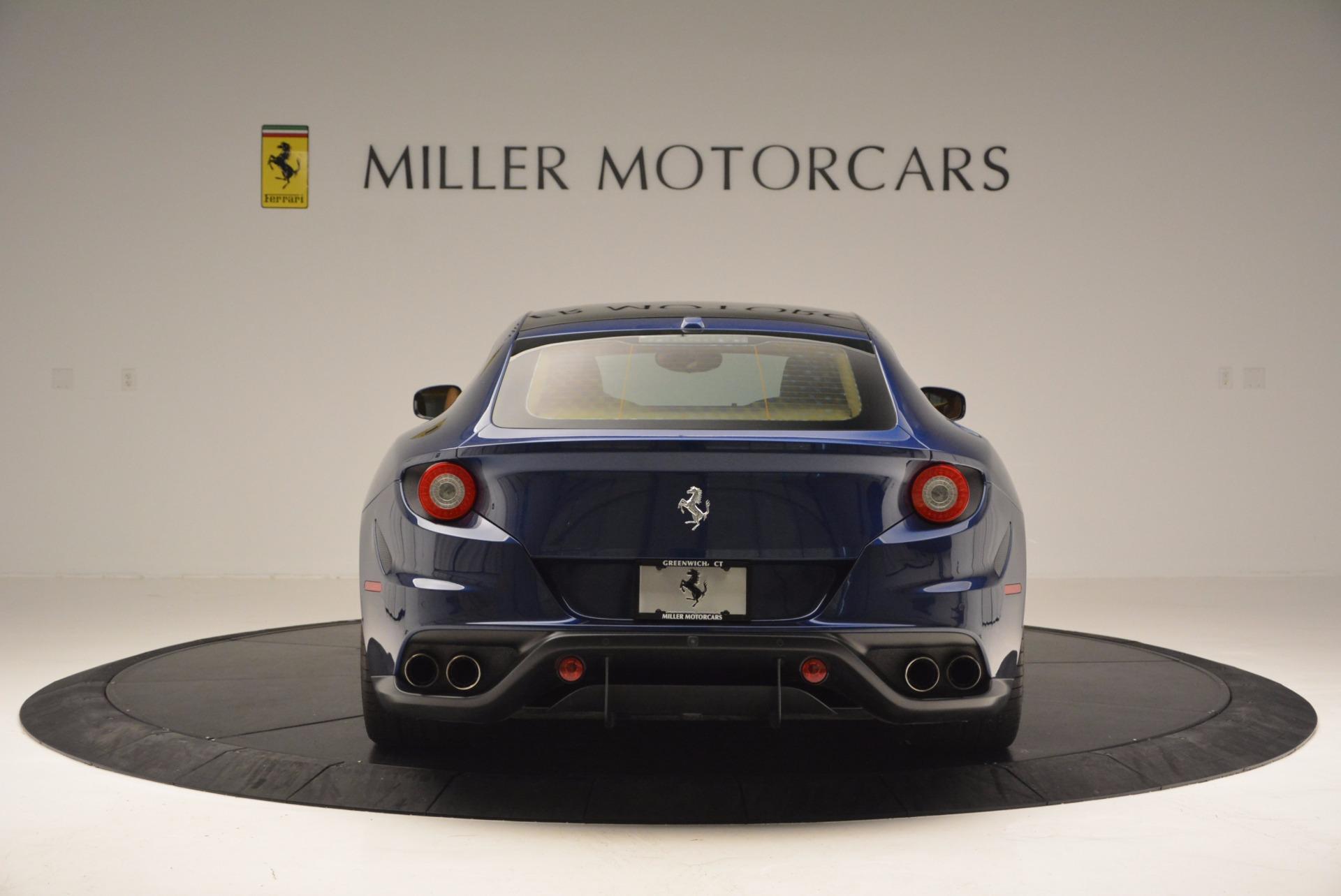 Used 2014 Ferrari FF  For Sale In Westport, CT 674_p6