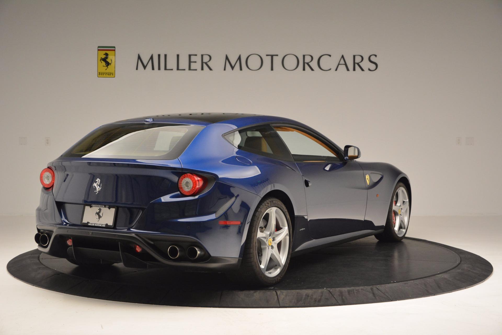 Used 2014 Ferrari FF  For Sale In Westport, CT 674_p7