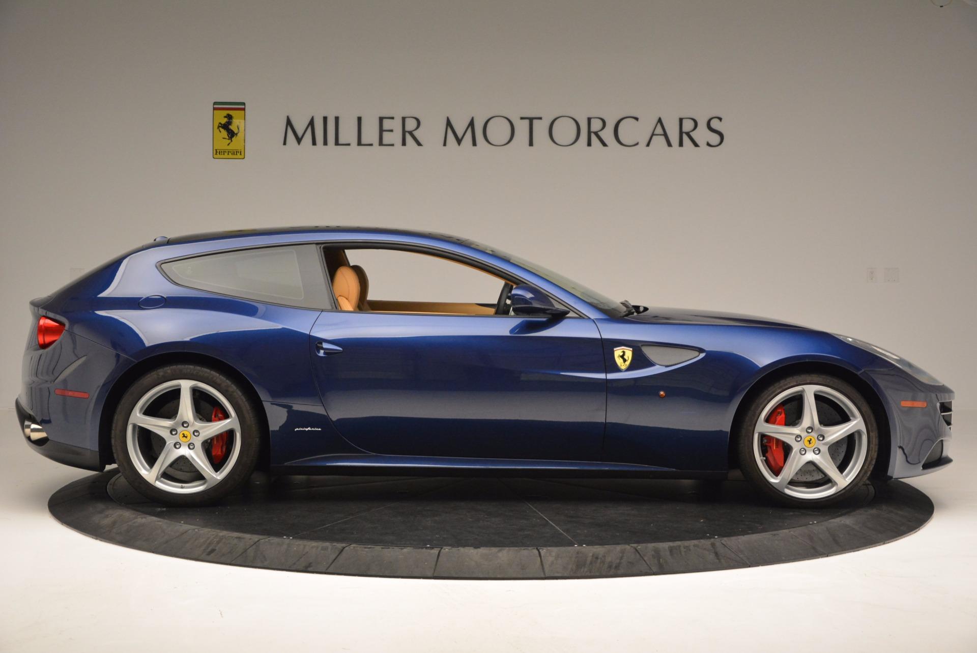 Used 2014 Ferrari FF  For Sale In Westport, CT 674_p9