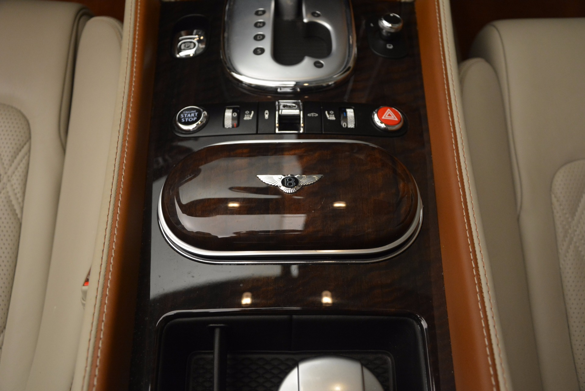 Used 2013 Bentley Continental GTC V8  For Sale In Westport, CT 675_p40