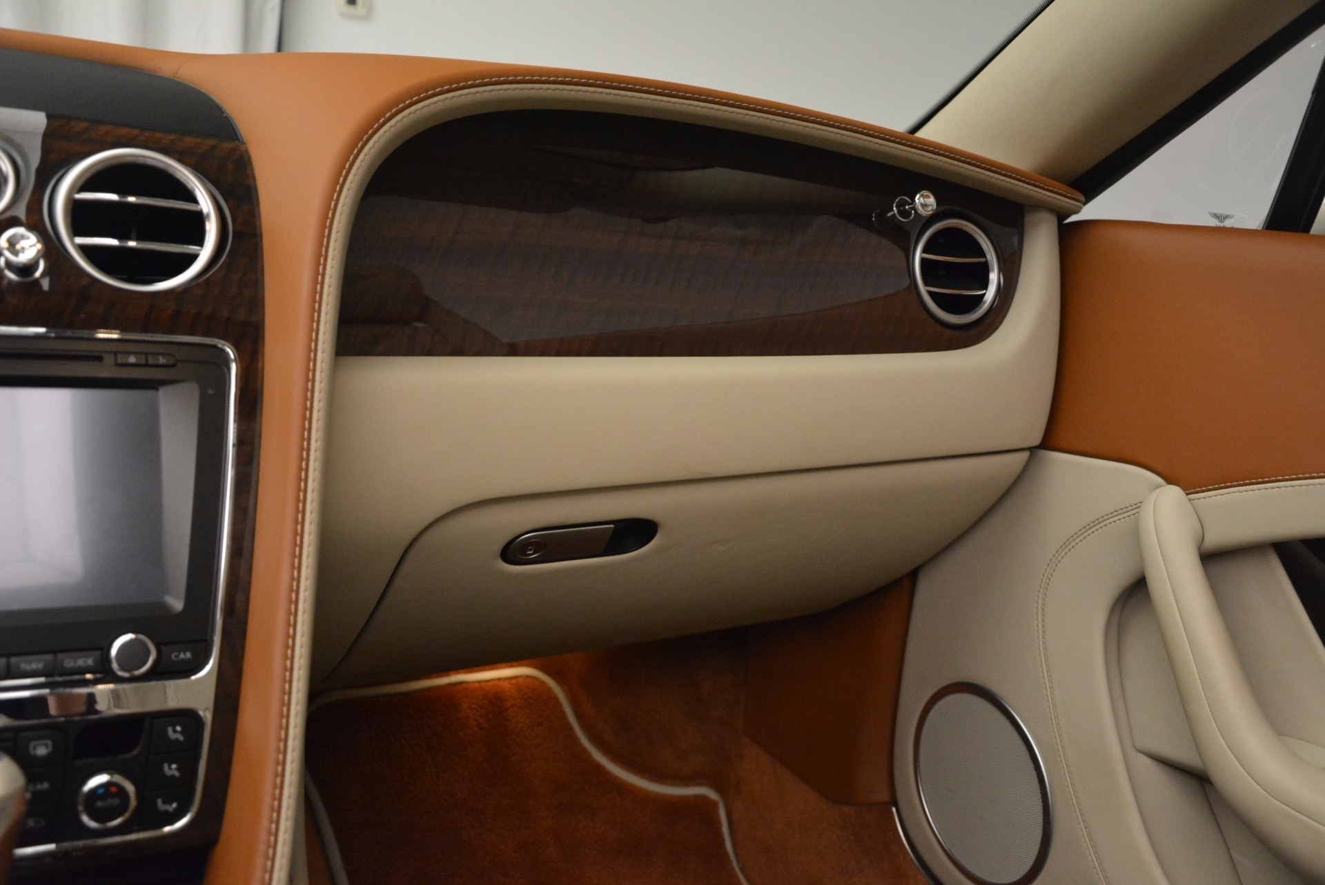 Used 2013 Bentley Continental GTC V8  For Sale In Westport, CT 675_p41