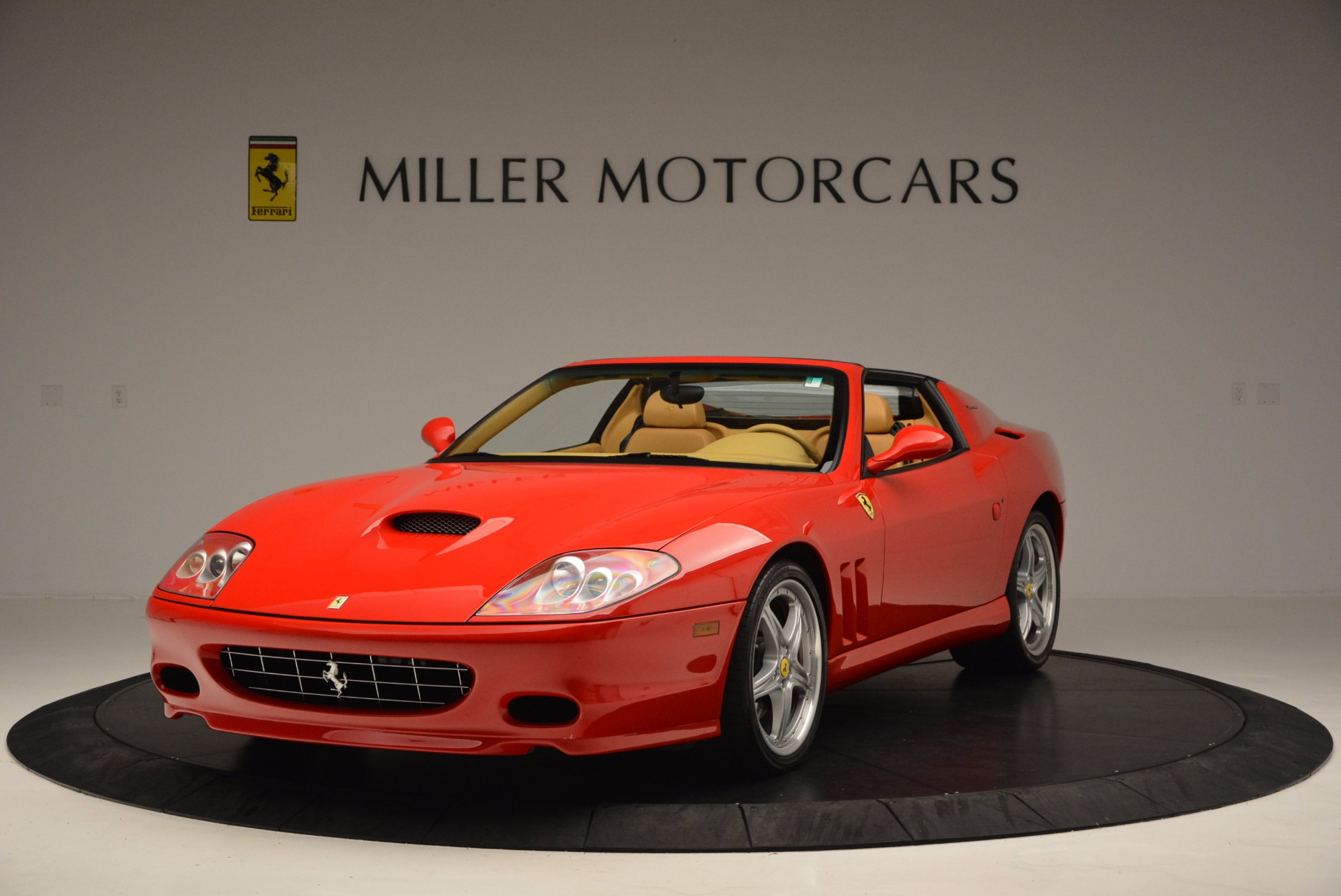 Used 2005 Ferrari Superamerica 6-Speed Manual For Sale In Westport, CT 678_main