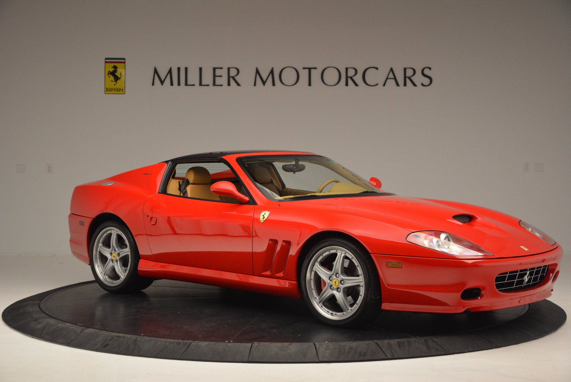 Used 2005 Ferrari Superamerica 6-Speed Manual For Sale In Westport, CT 678_p22