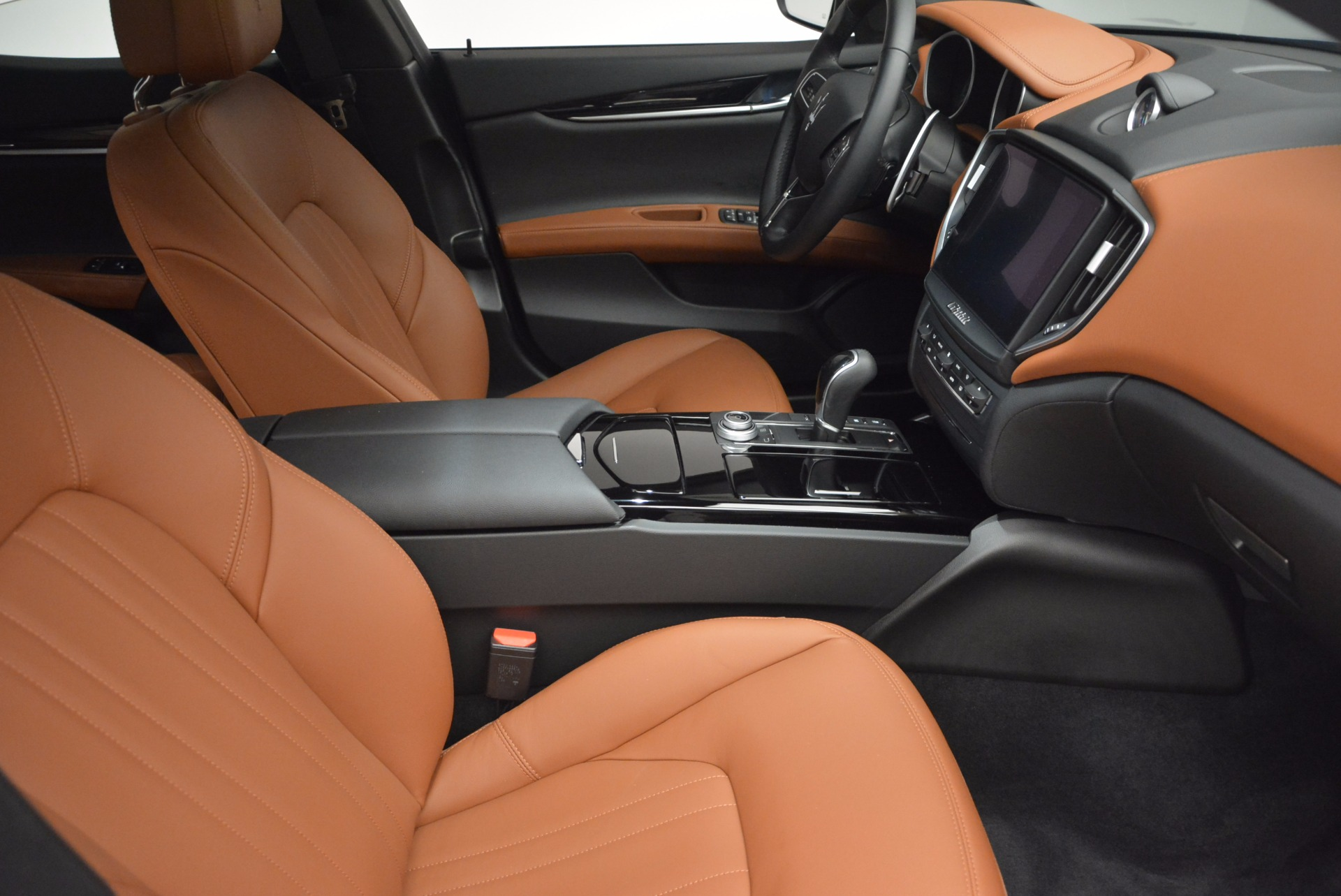 New 2017 Maserati Ghibli S Q4 For Sale In Westport, CT 683_p22