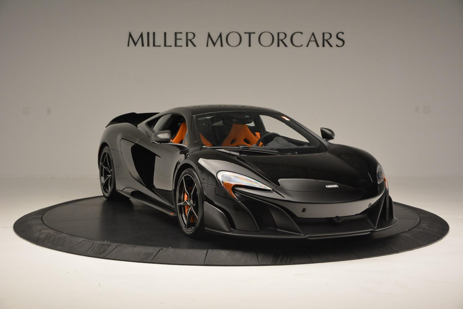 Used 2016 McLaren 675LT  For Sale In Westport, CT 69_p11