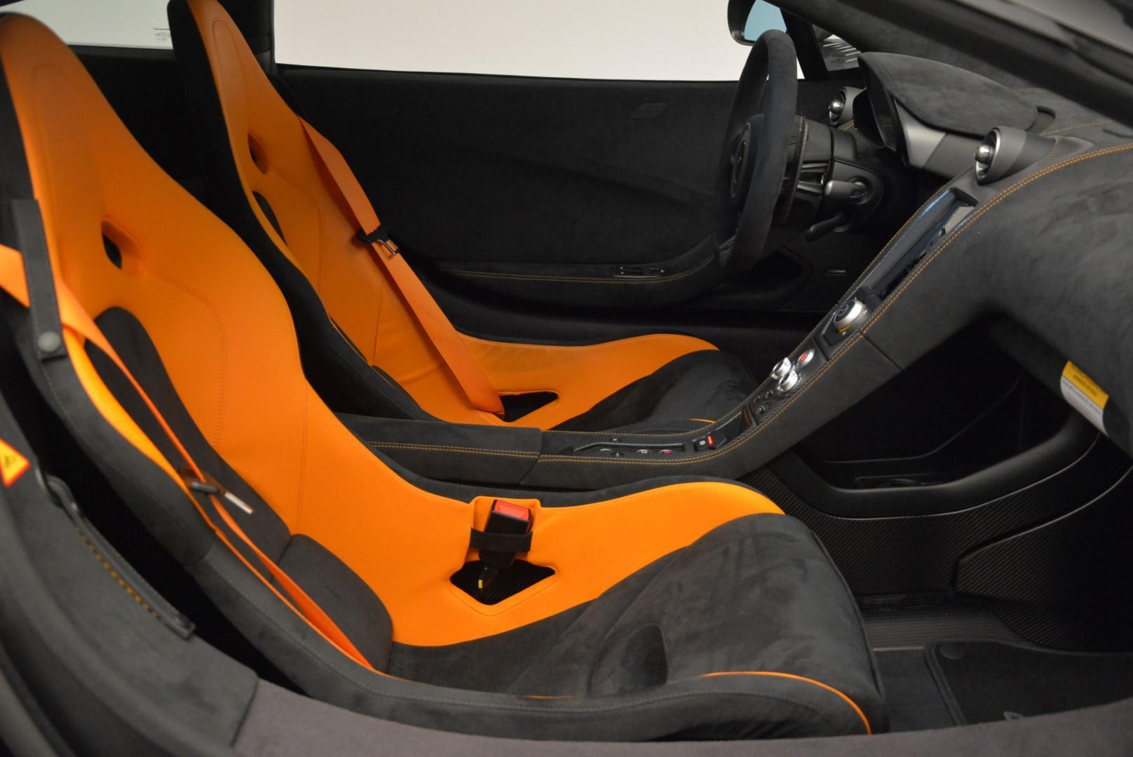 Used 2016 McLaren 675LT  For Sale In Westport, CT 69_p19