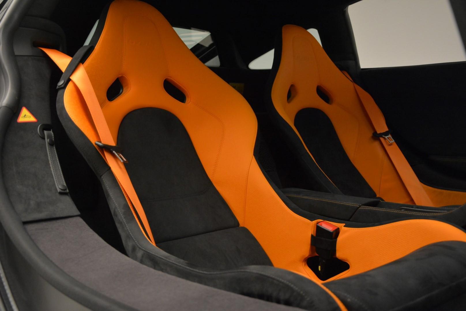 Used 2016 McLaren 675LT  For Sale In Westport, CT 69_p20