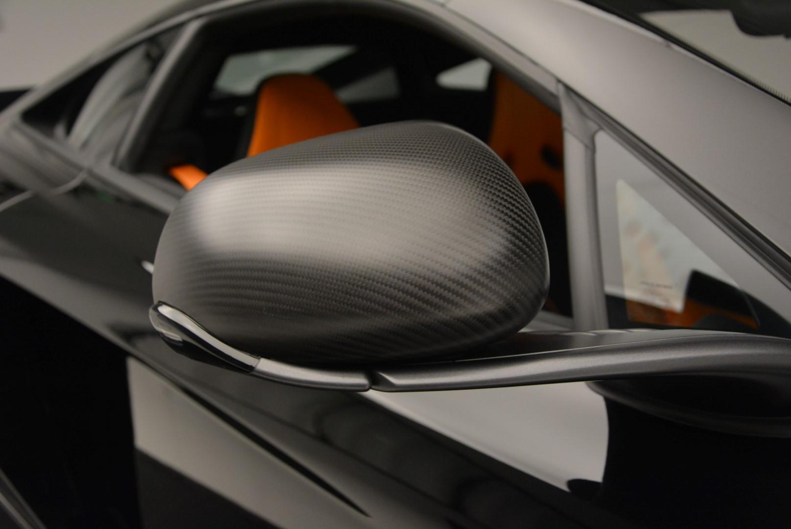 Used 2016 McLaren 675LT  For Sale In Westport, CT 69_p24