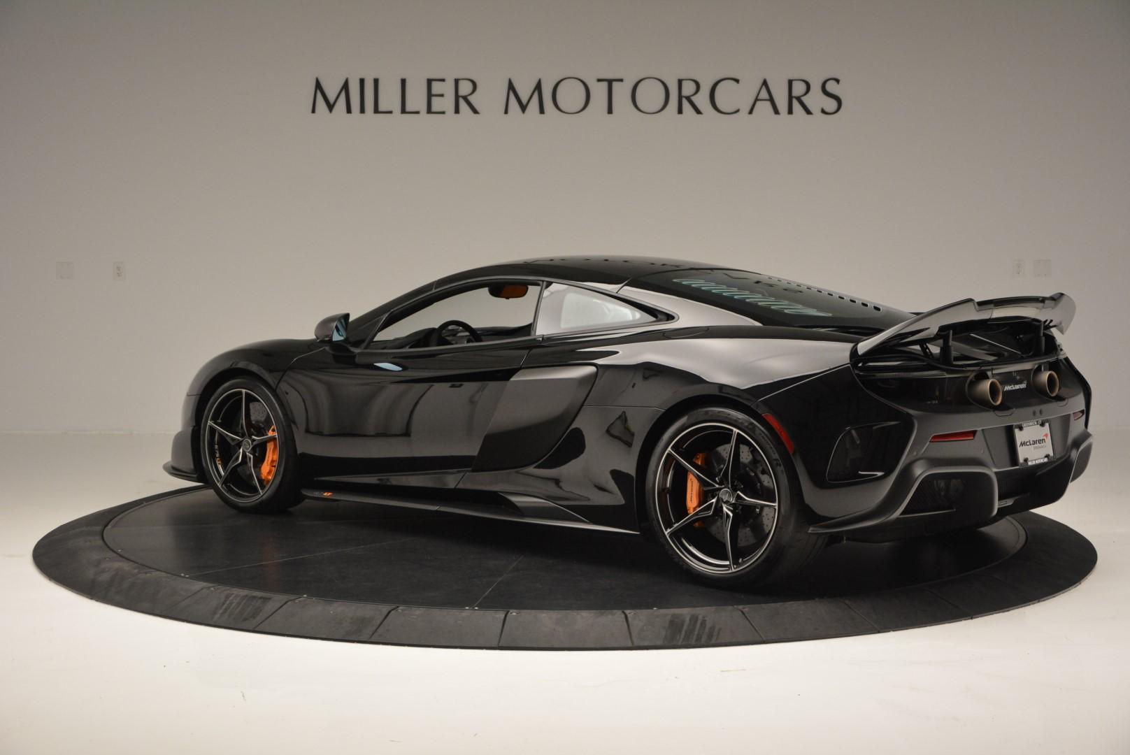 Used 2016 McLaren 675LT  For Sale In Westport, CT 69_p4