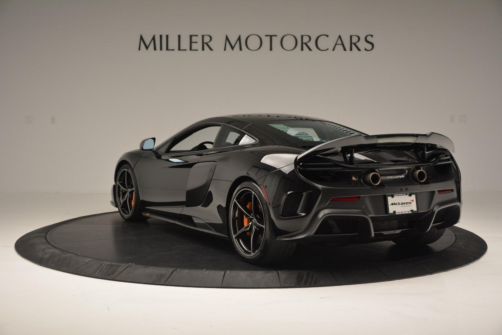 Used 2016 McLaren 675LT  For Sale In Westport, CT 69_p5