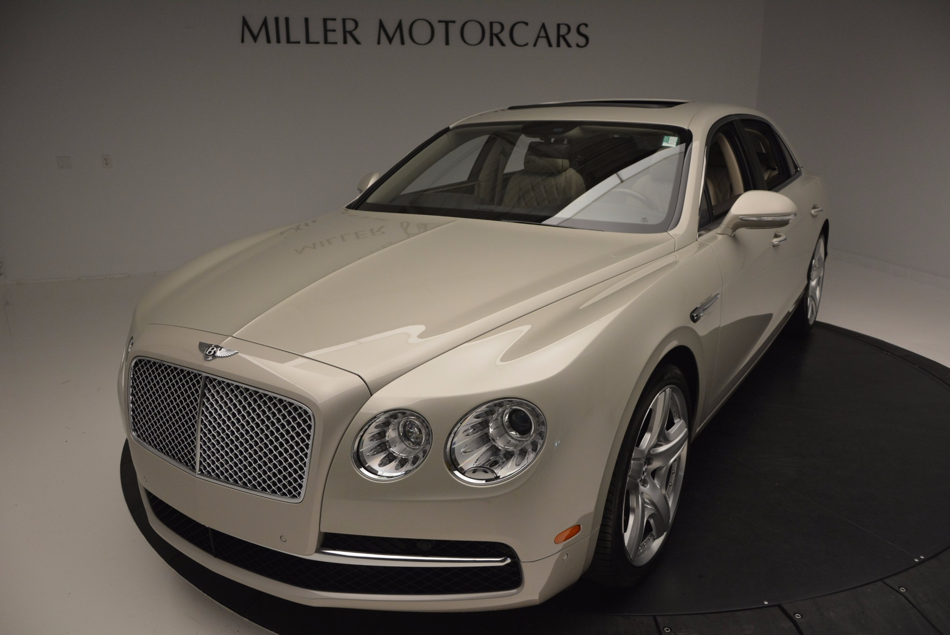 Used 2015 Bentley Flying Spur W12  For Sale In Westport, CT 694_p51
