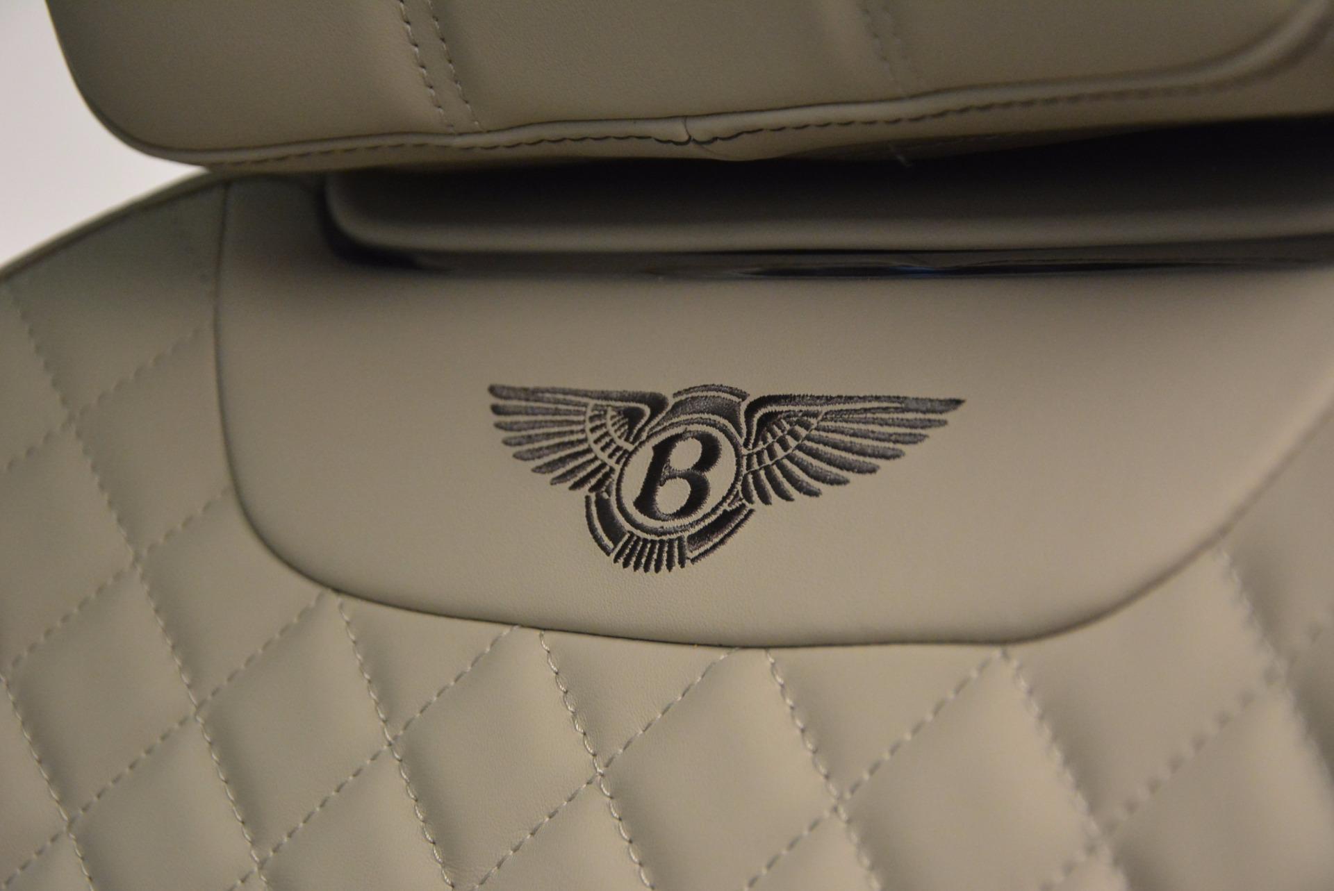 Used 2017 Bentley Bentayga  For Sale In Westport, CT 695_p26