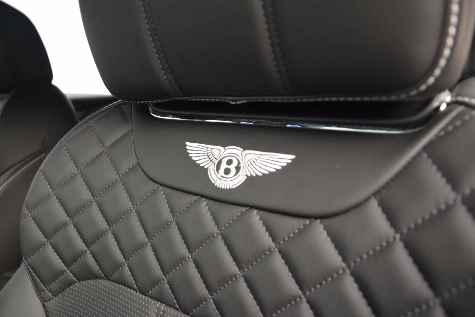 Used 2017 Bentley Bentayga W12 For Sale In Westport, CT 696_p20
