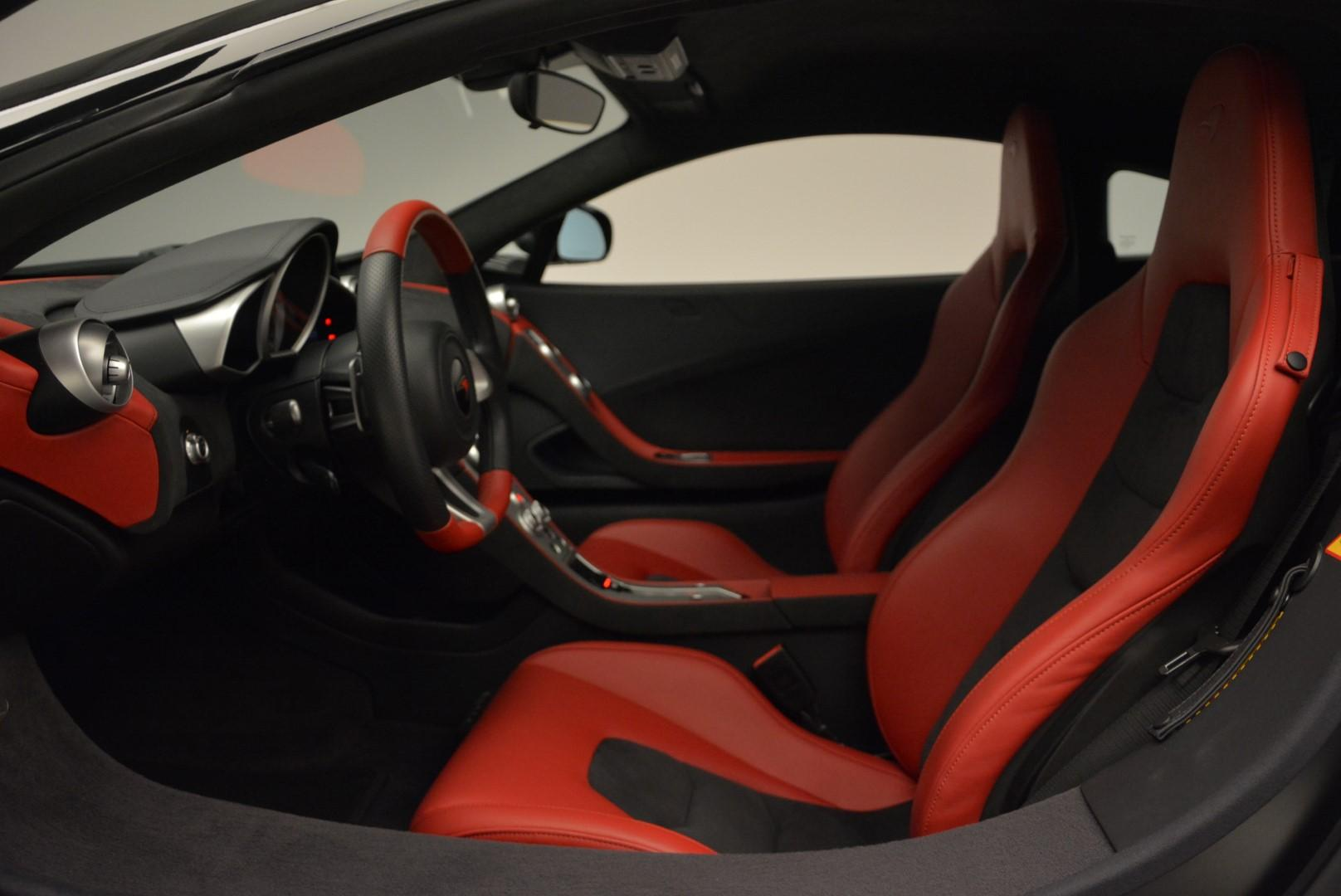Used 2012 McLaren 12C Coupe For Sale In Westport, CT 70_p16