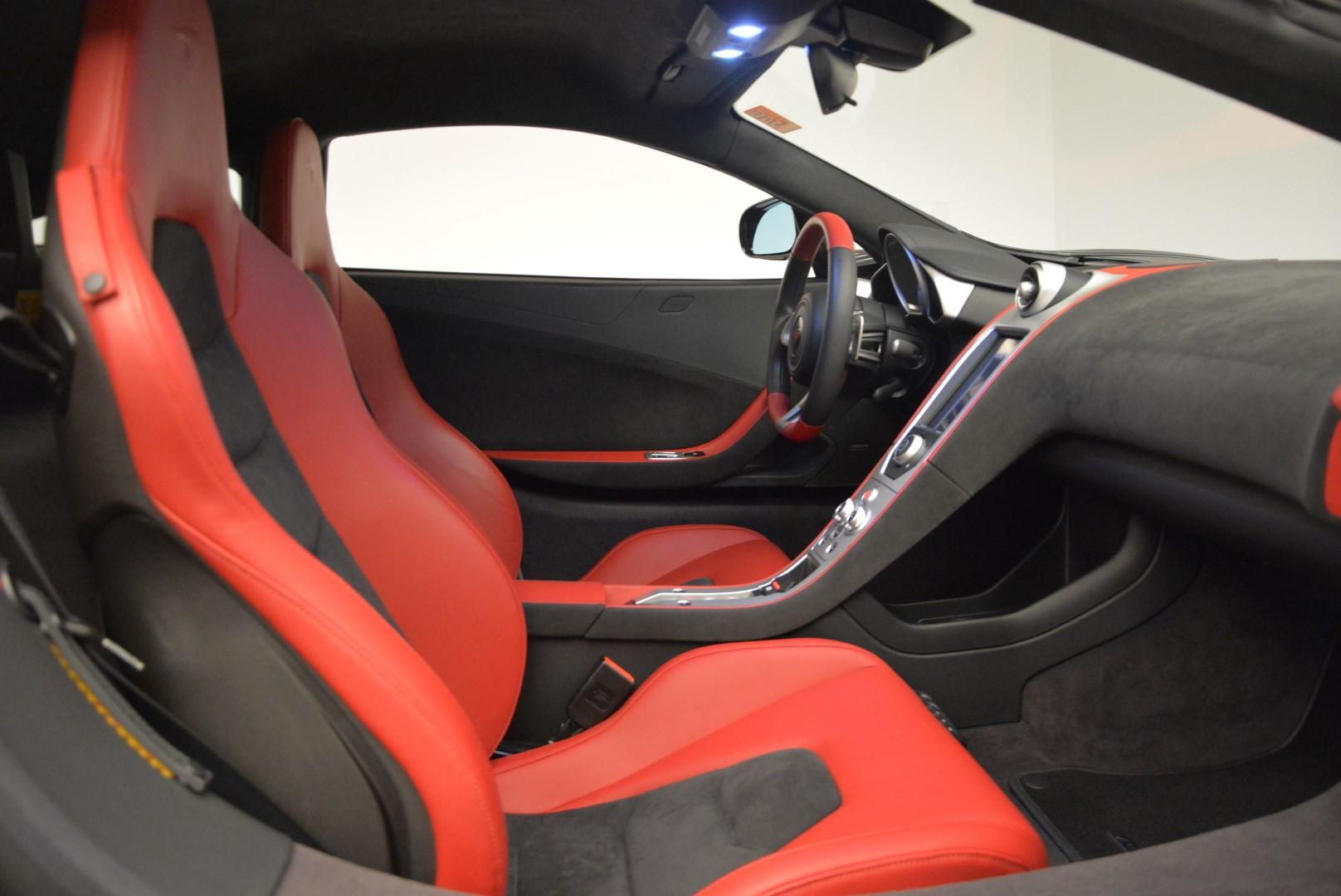 Used 2012 McLaren 12C Coupe For Sale In Westport, CT 70_p19