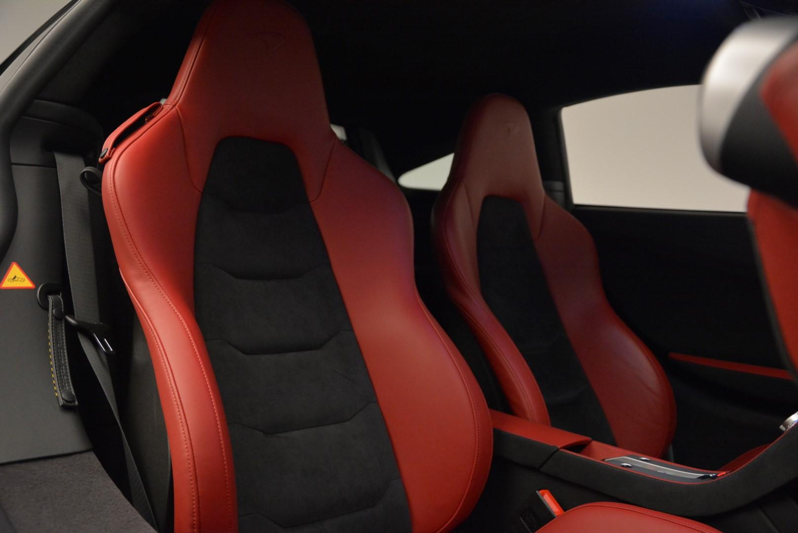 Used 2012 McLaren 12C Coupe For Sale In Westport, CT 70_p20