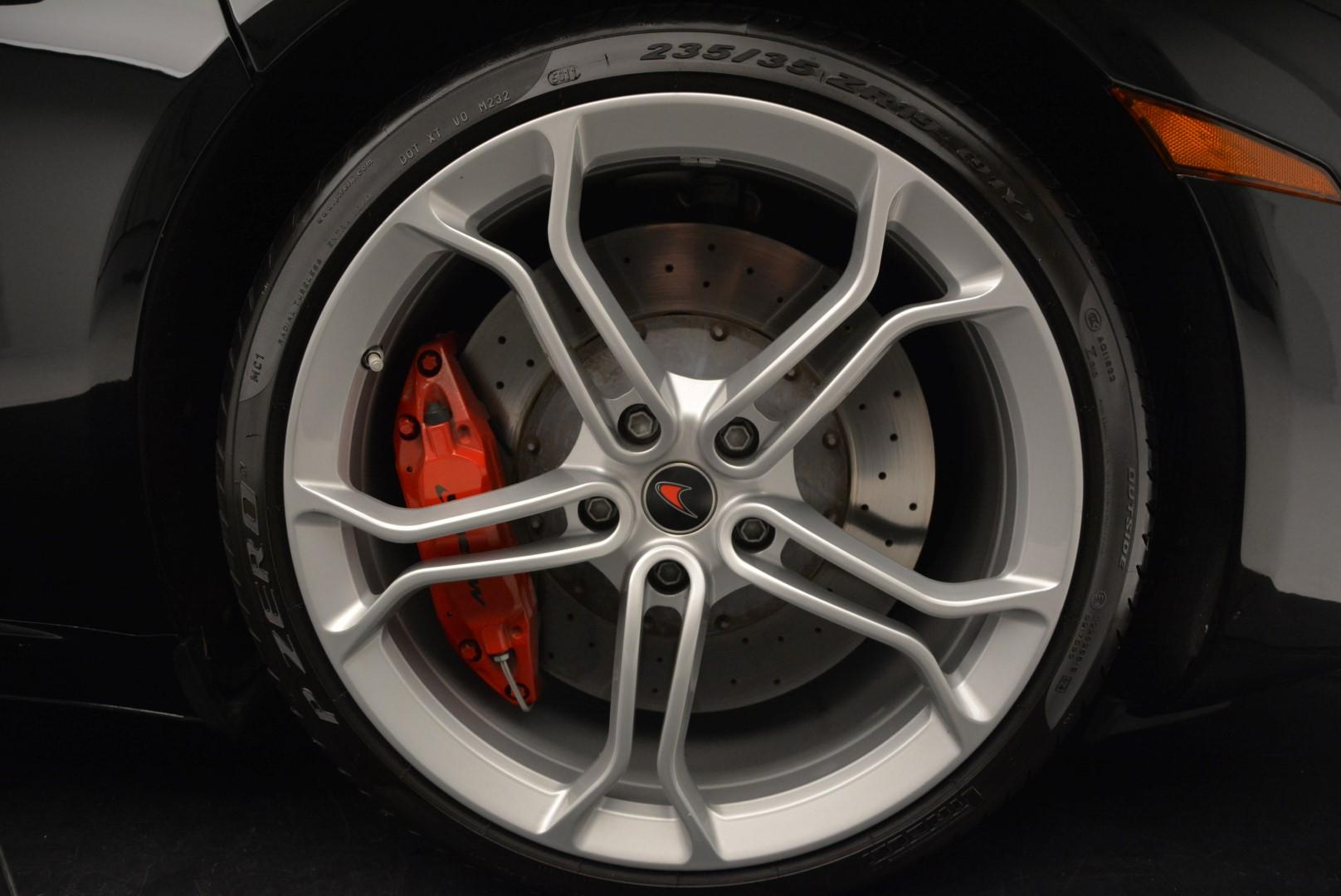 Used 2012 McLaren 12C Coupe For Sale In Westport, CT 70_p22