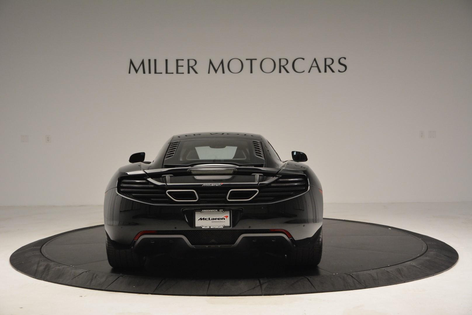 Used 2012 McLaren 12C Coupe For Sale In Westport, CT 70_p6
