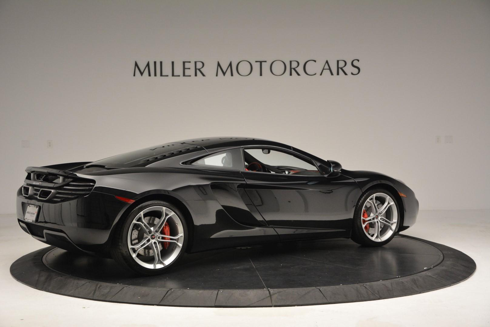 Used 2012 McLaren 12C Coupe For Sale In Westport, CT 70_p8