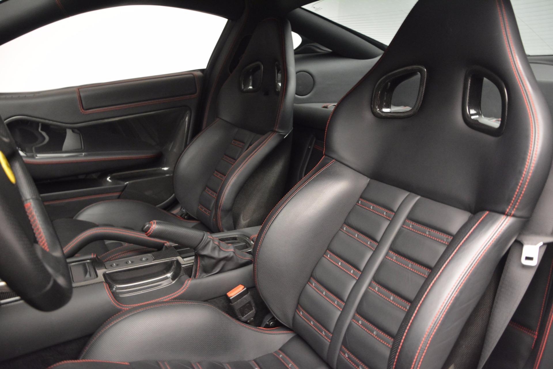 Used 2008 Ferrari 599 GTB Fiorano  For Sale In Westport, CT 700_p15