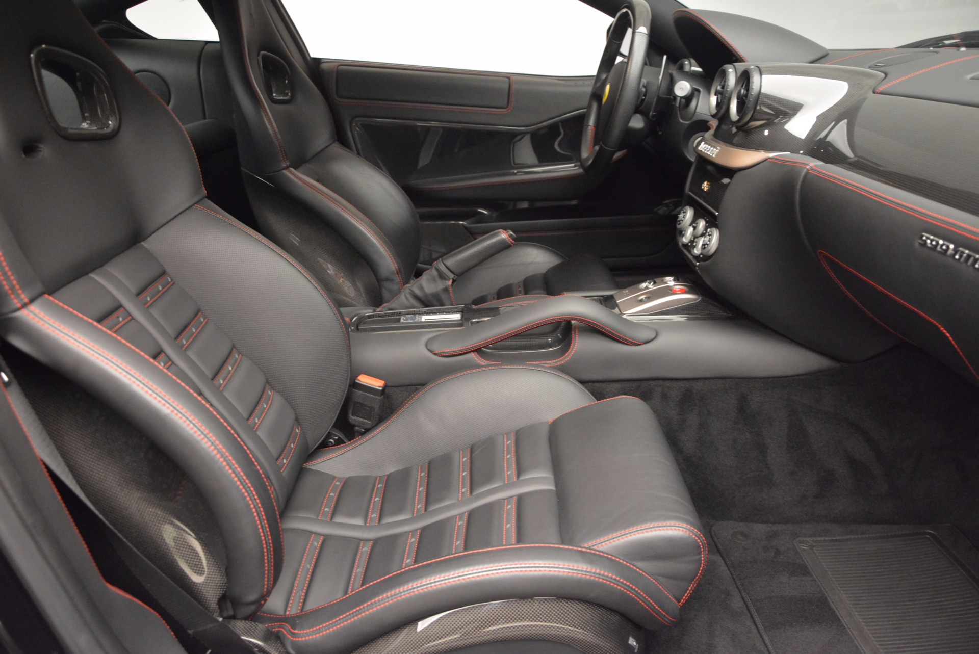 Used 2008 Ferrari 599 GTB Fiorano  For Sale In Westport, CT 700_p18