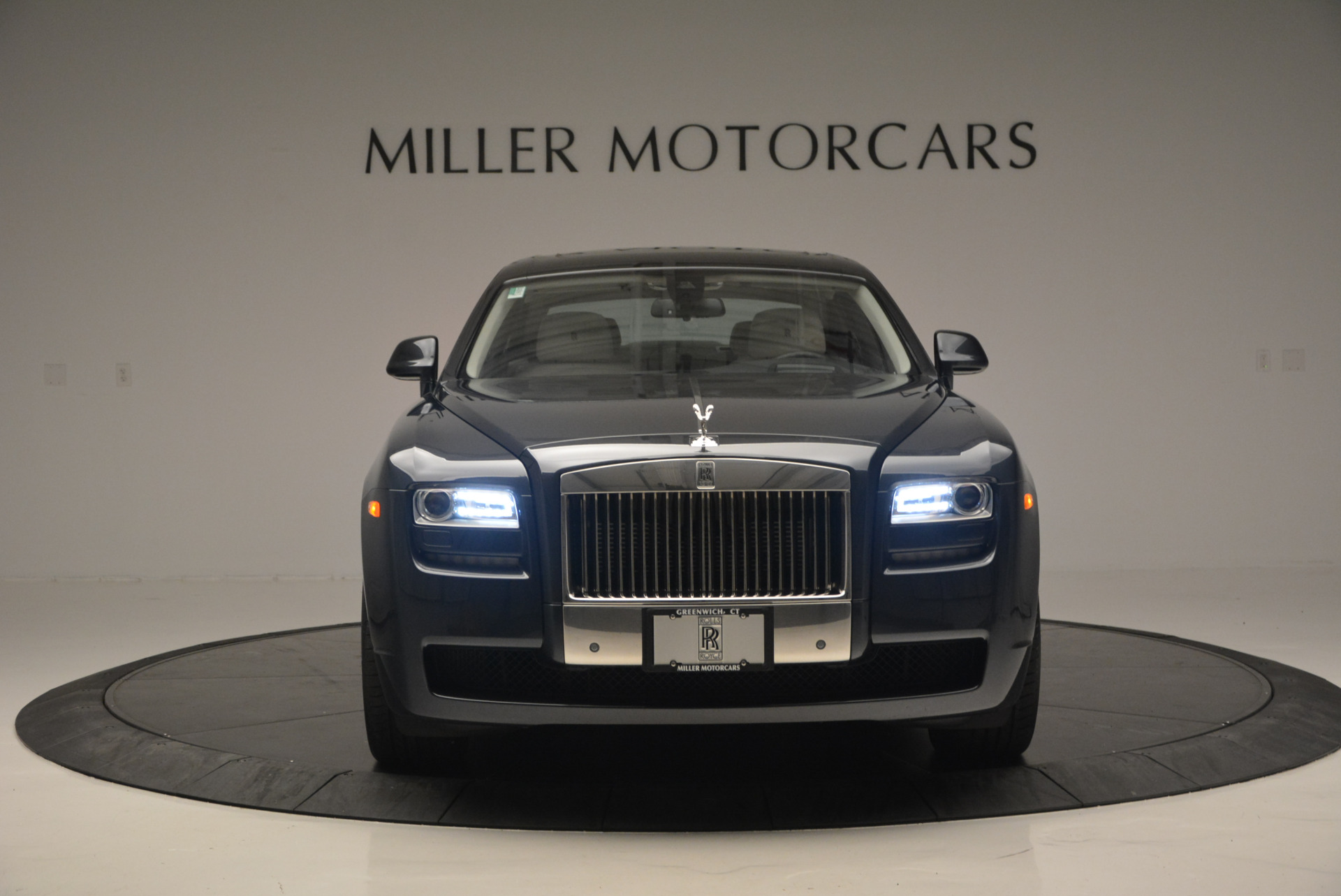 Used 2013 Rolls-Royce Ghost  For Sale In Westport, CT 702_p13