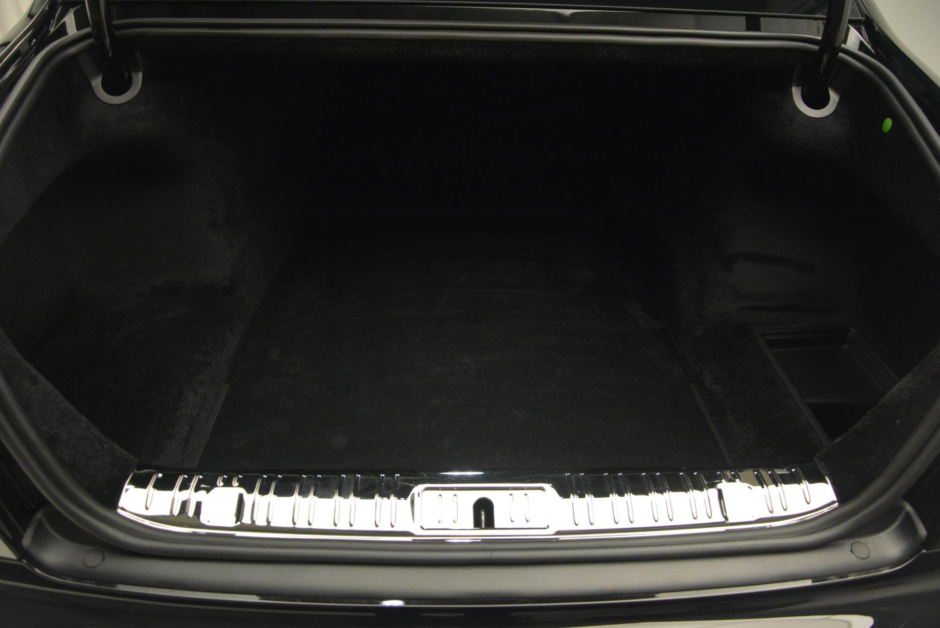 Used 2016 Rolls-Royce Ghost Series II  For Sale In Westport, CT 703_p42