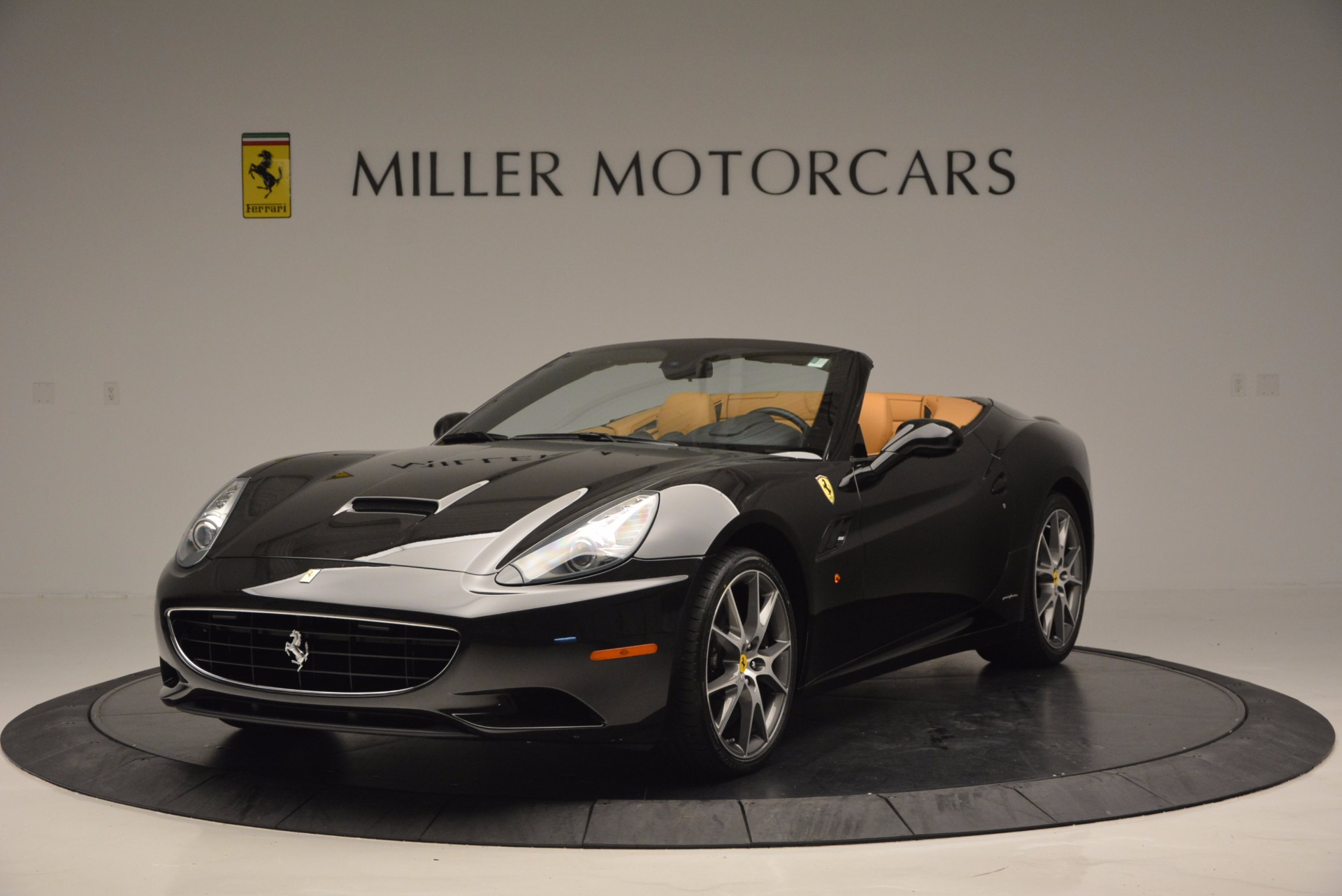 Used 2010 Ferrari California  For Sale In Westport, CT 705_main