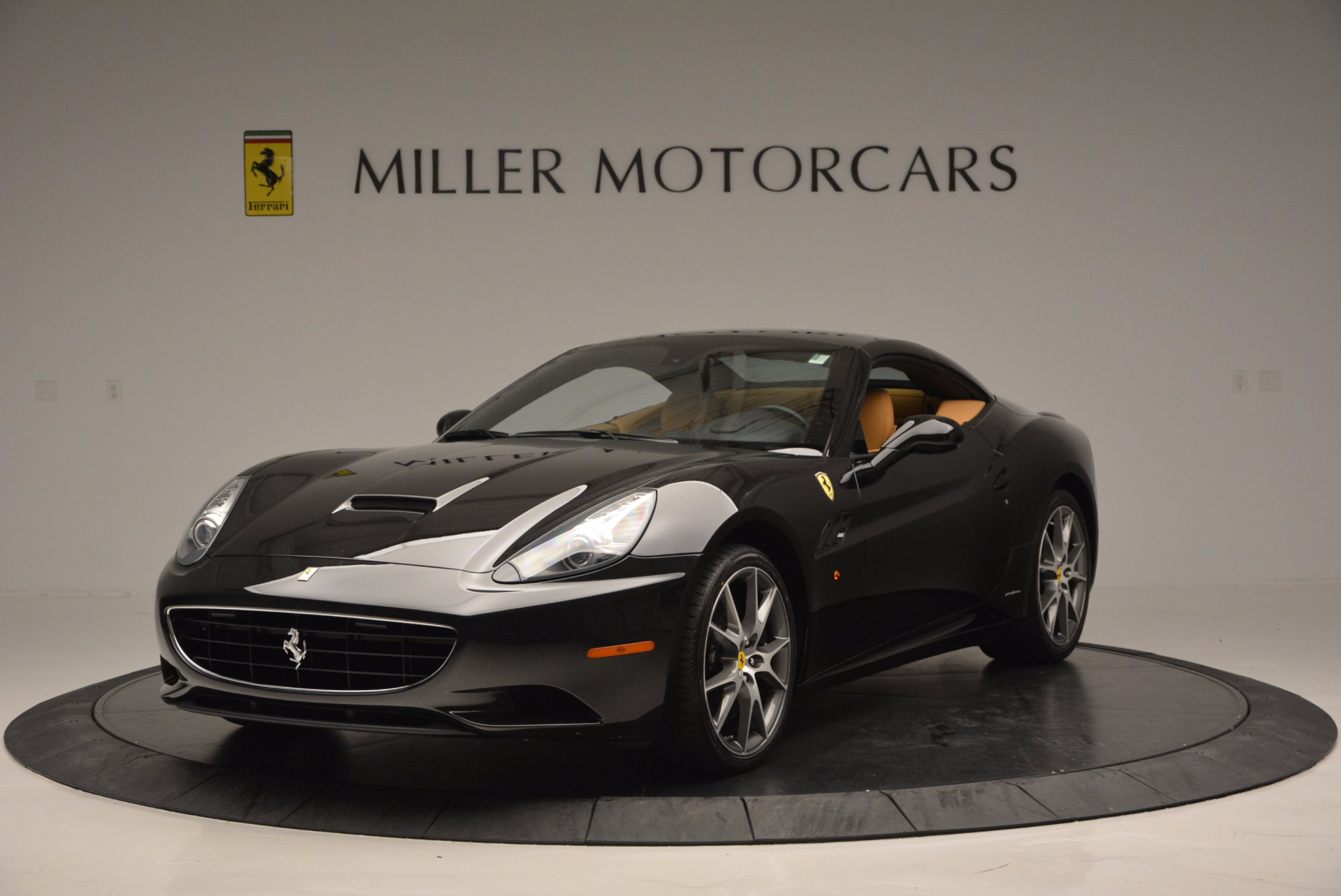 Used 2010 Ferrari California  For Sale In Westport, CT 705_p13