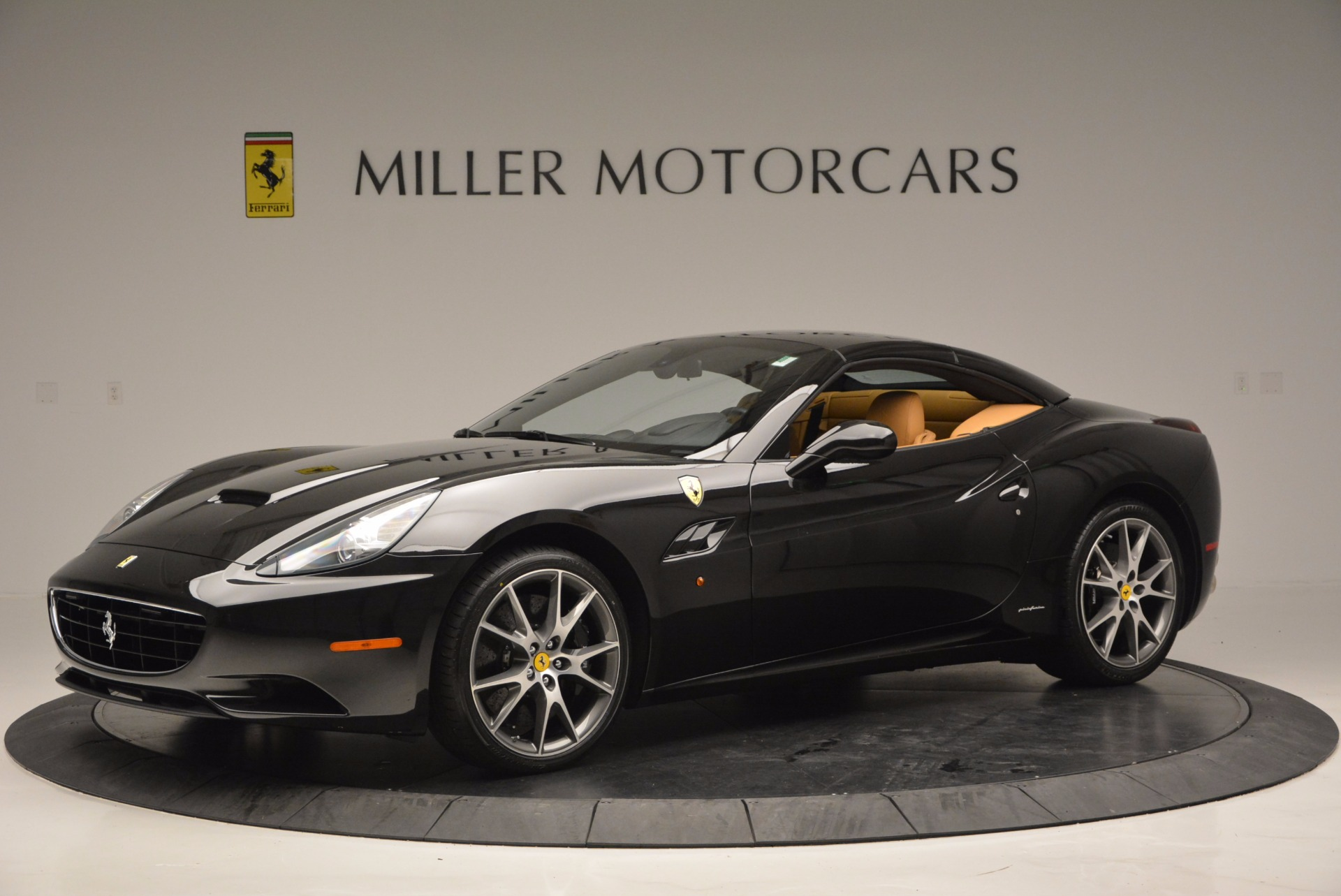 Used 2010 Ferrari California  For Sale In Westport, CT 705_p14