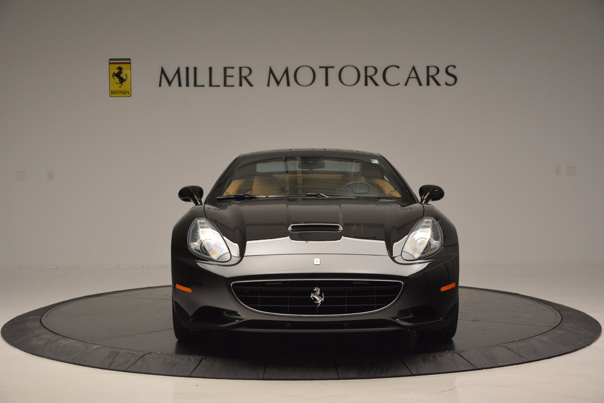 Used 2010 Ferrari California  For Sale In Westport, CT 705_p24