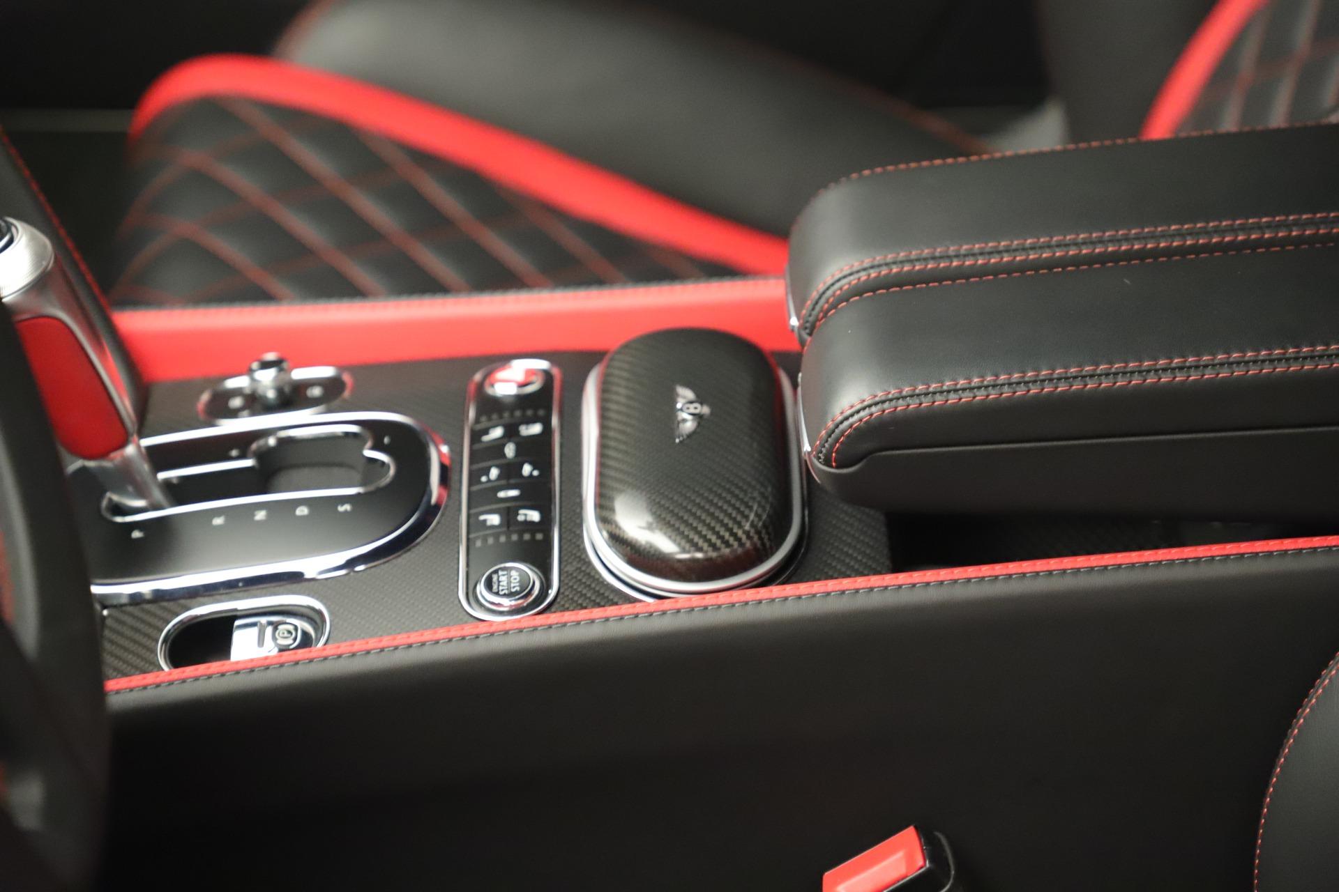 Used 2017 Bentley Continental GT Speed For Sale In Westport, CT 706_p26