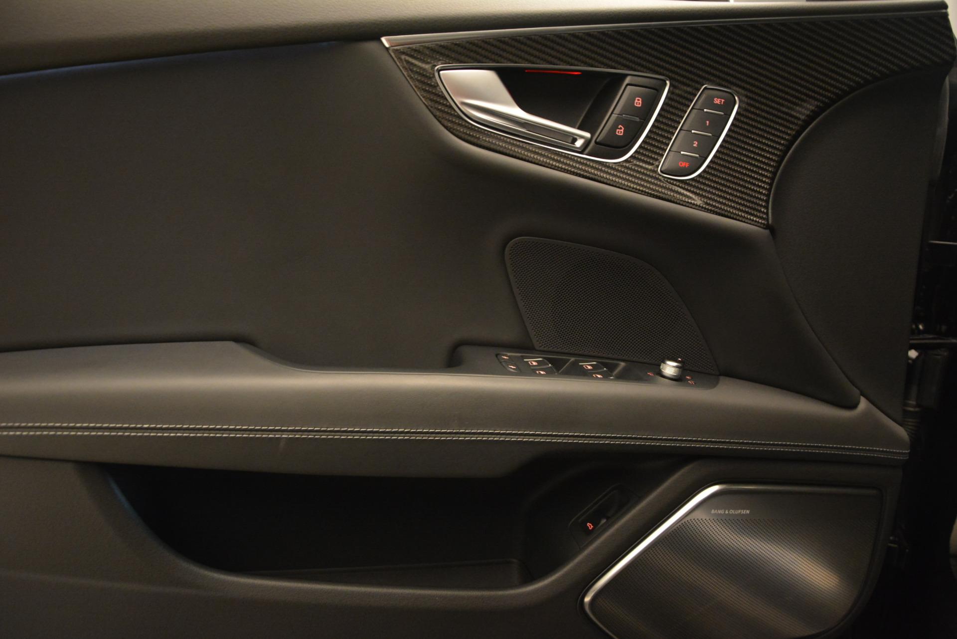 Used 2014 Audi RS 7 4.0T quattro Prestige For Sale In Westport, CT 707_p19