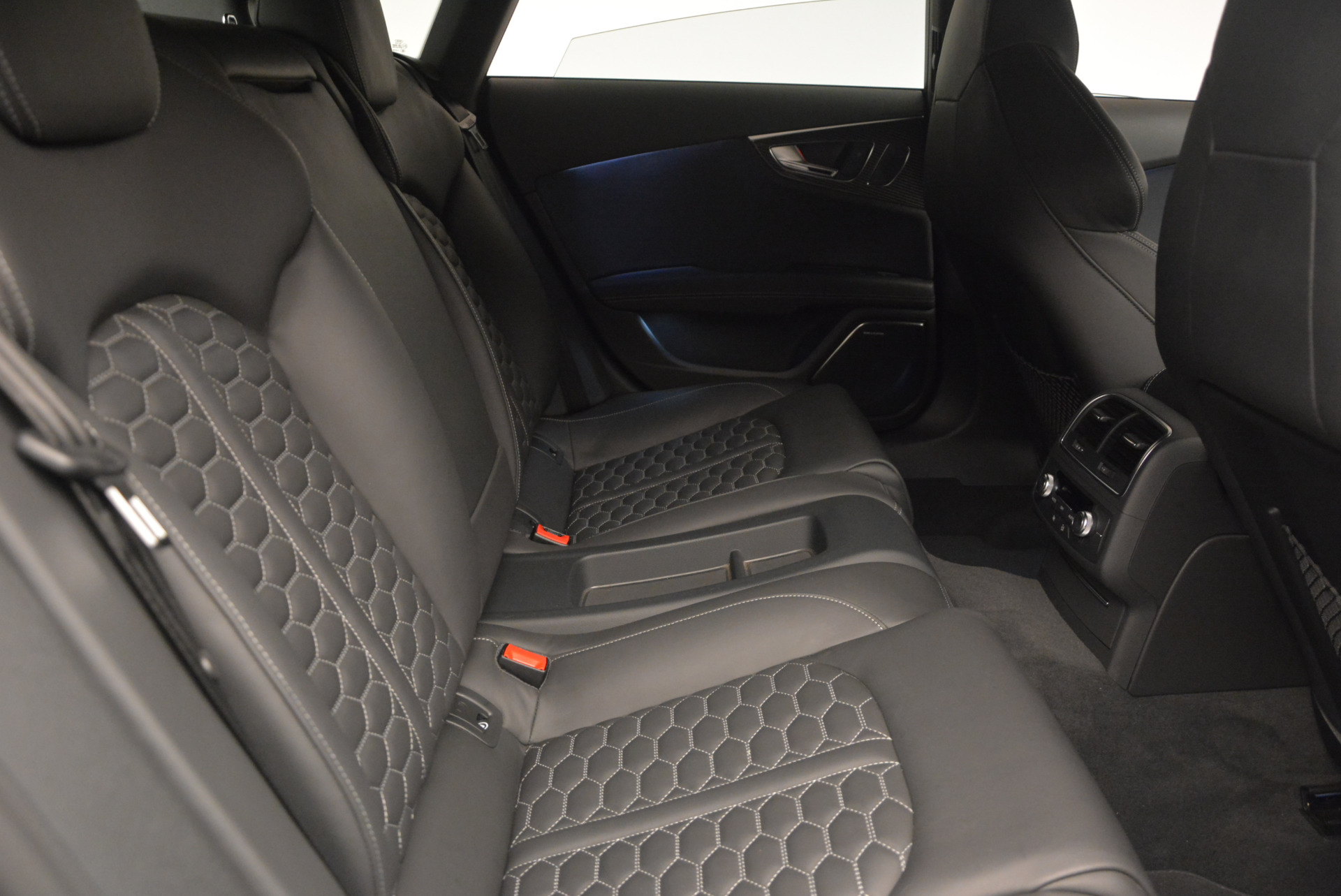 Used 2014 Audi RS 7 4.0T quattro Prestige For Sale In Westport, CT 707_p25
