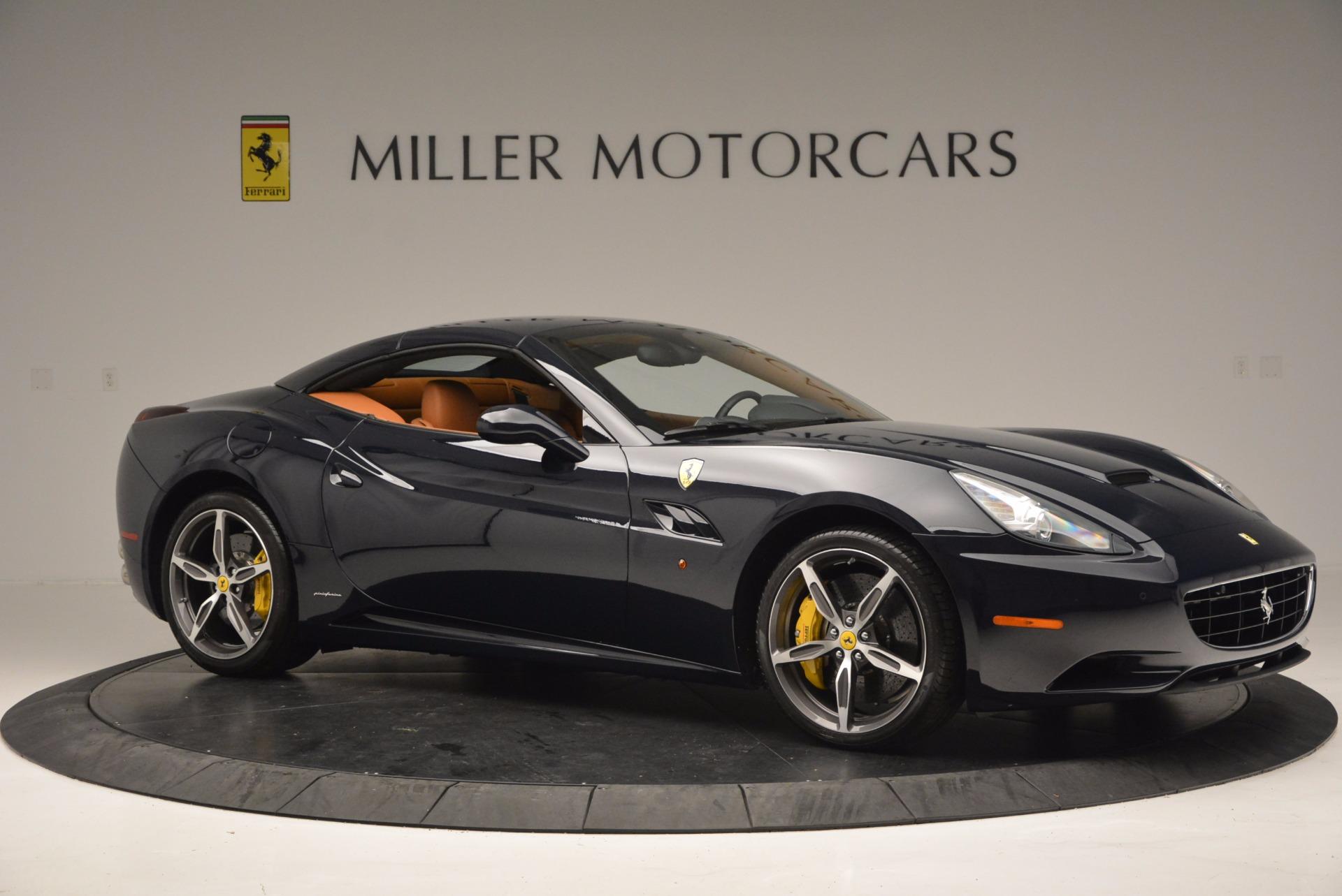 Used 2013 Ferrari California 30 For Sale In Westport, CT 708_p22