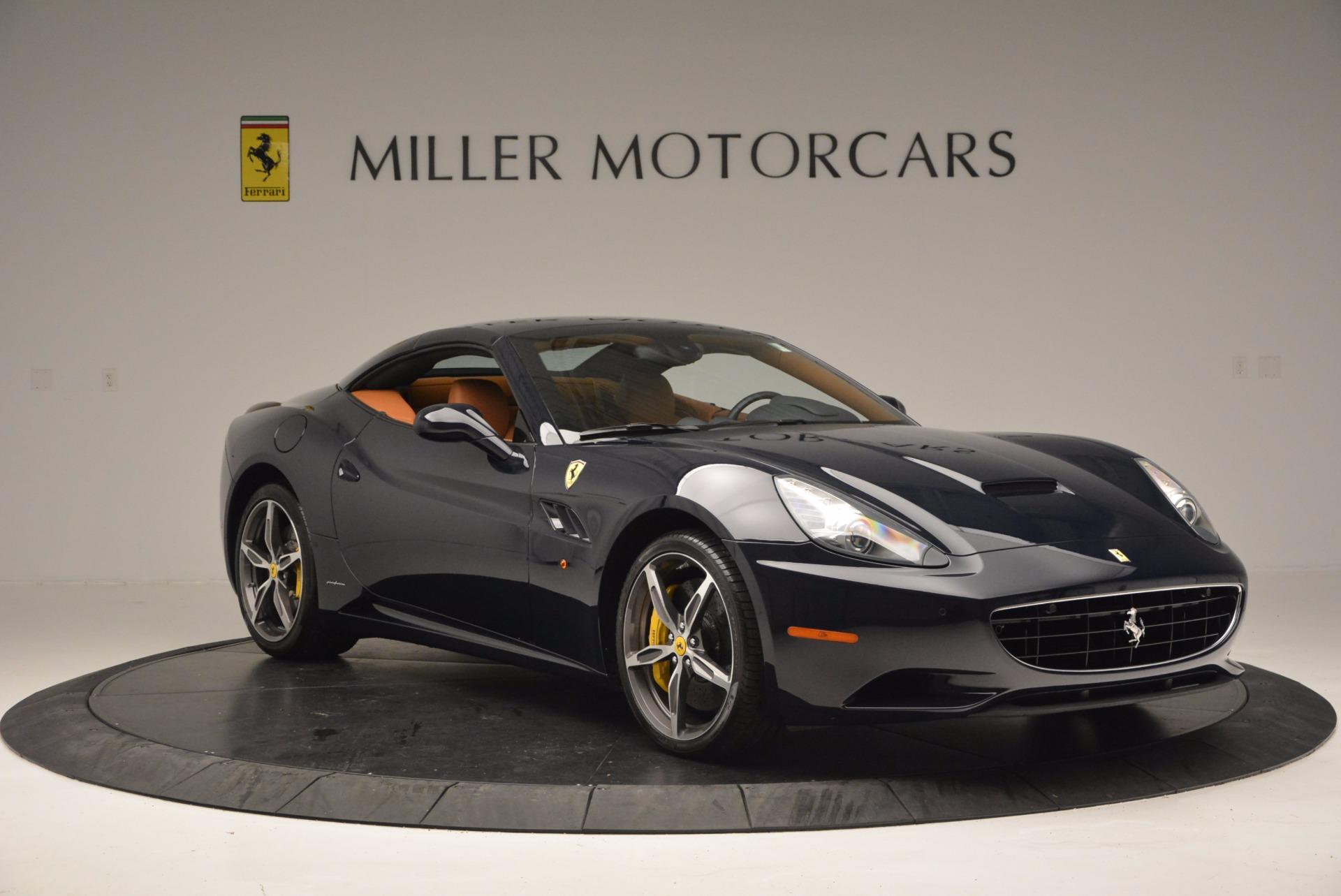 Used 2013 Ferrari California 30 For Sale In Westport, CT 708_p23