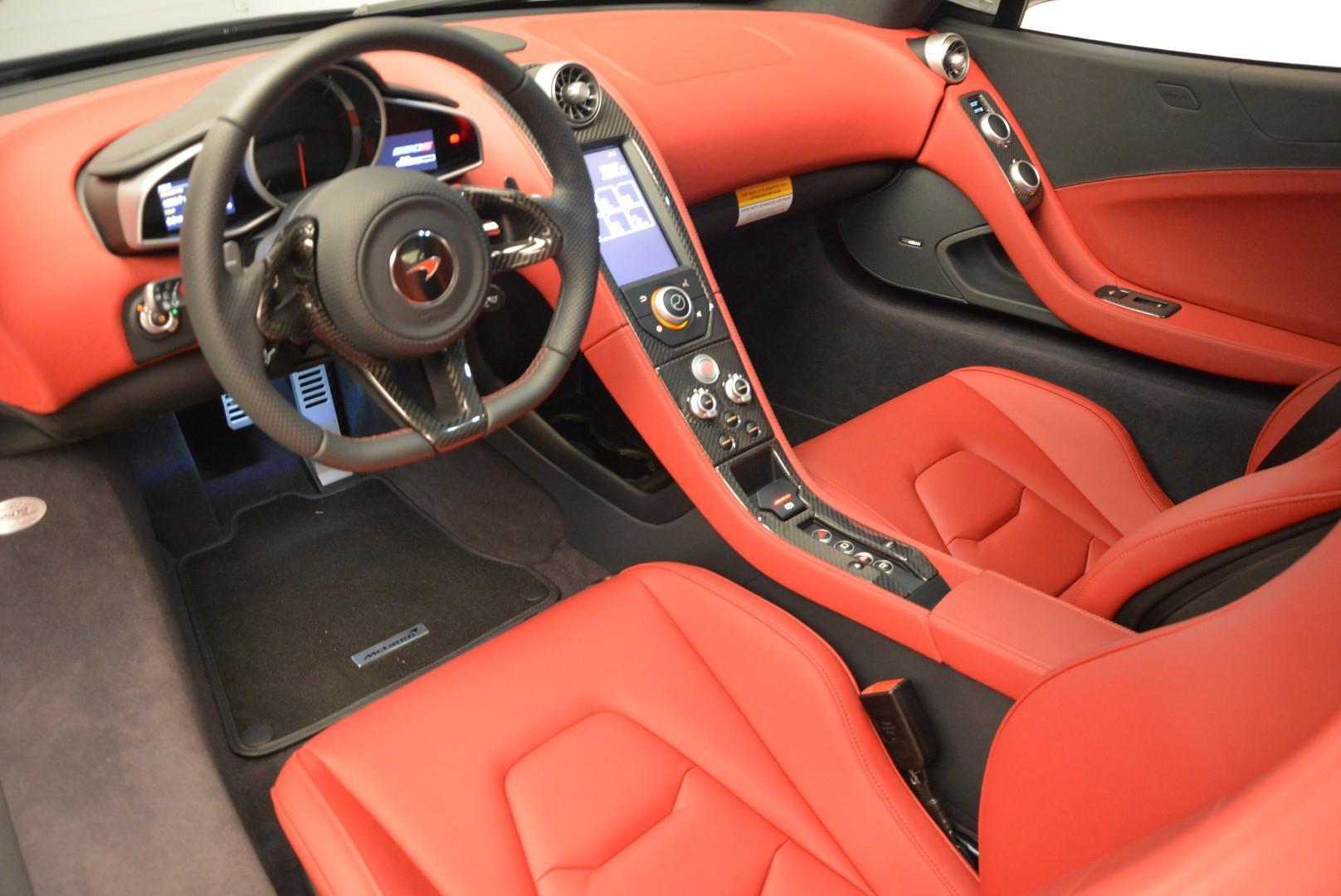 Used 2015 McLaren 650S  For Sale In Westport, CT 71_p14