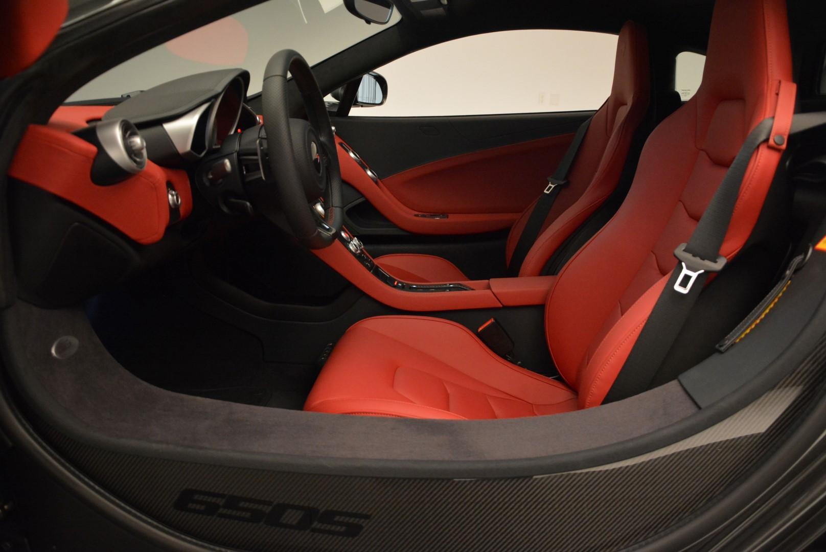 Used 2015 McLaren 650S  For Sale In Westport, CT 71_p15