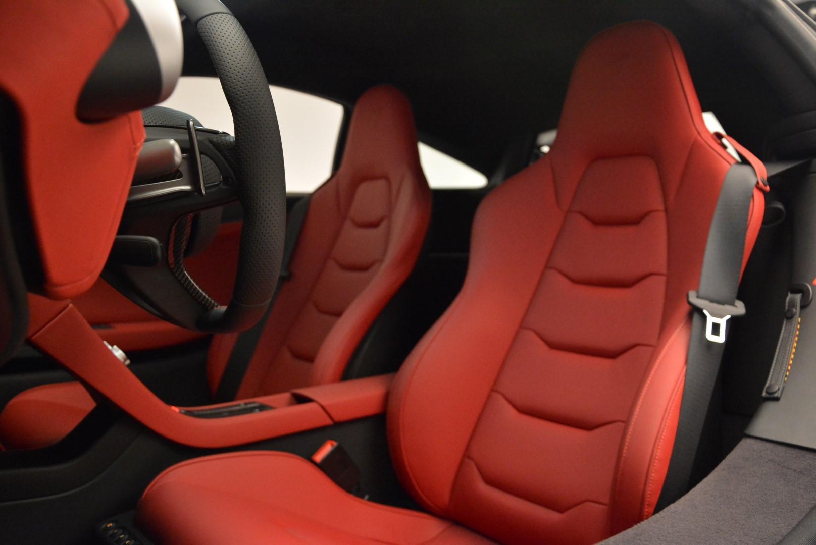 Used 2015 McLaren 650S  For Sale In Westport, CT 71_p16